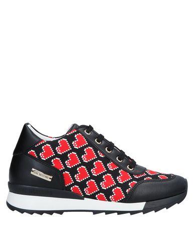 Sneakers Love Moschino Donna - Acquista online su YOOX - 11569954XE 60930d886f4