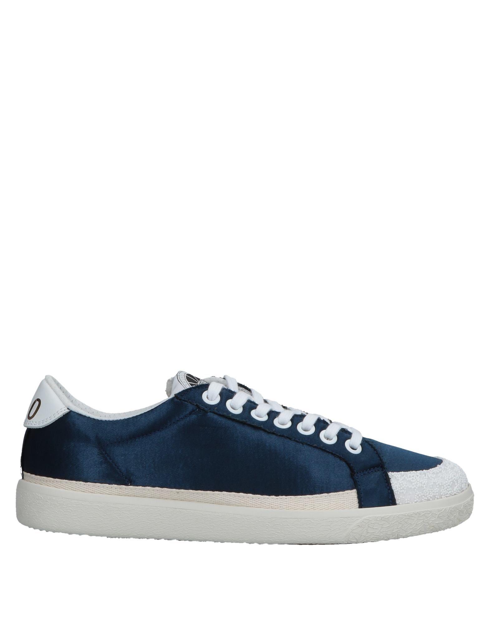 Zapatillas Pantofola D'oro Mujer -  Zapatillas Pantofola D'oro  - Azul oscuro bb5478