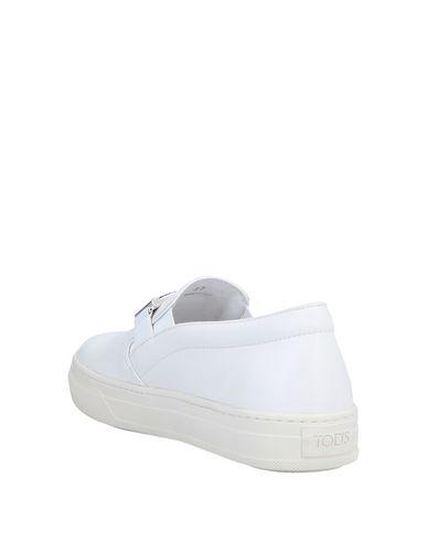 Tod's Tod's Sneakers Blanc Blanc Sneakers Tod's Sneakers 6wxTtUUqH