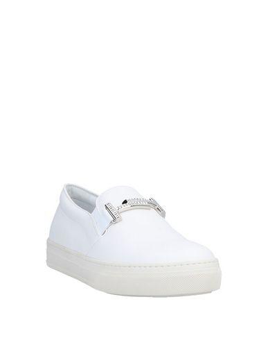 Tod's Sneakers Blanc Tod's Blanc Sneakers Sneakers Tod's qffrtTU