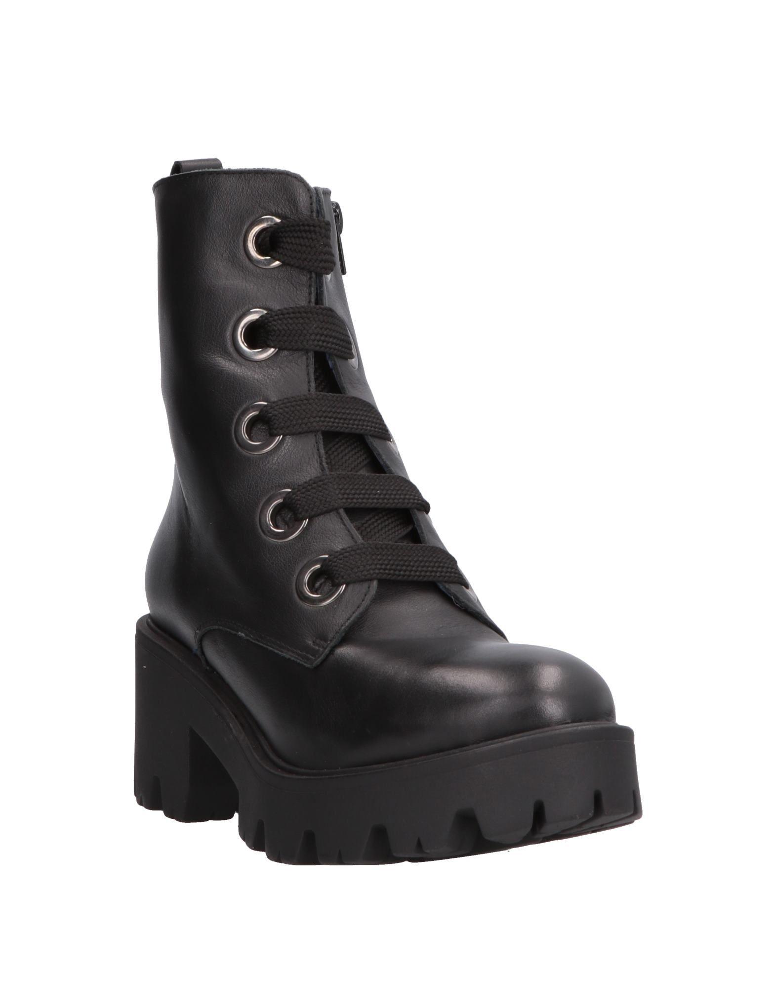 Stilvolle billige Schuhe Claudia  By Isaberi Stiefelette Damen  Claudia 11570034GW 5fe229