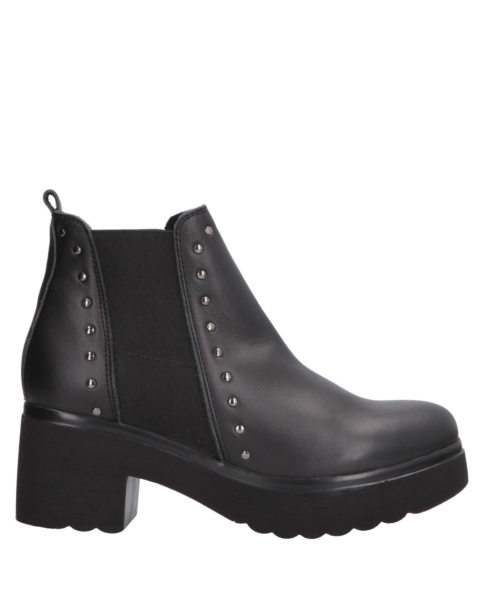 Chelsea Boots Claudia By Isaberi Donna - 11570040CM