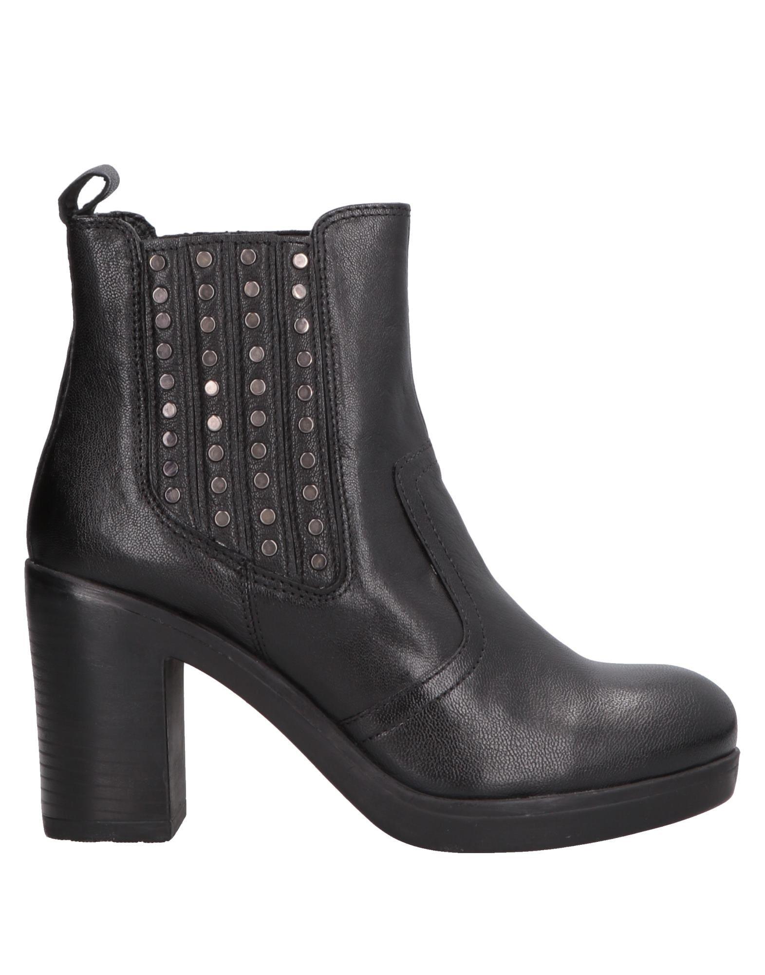 Chelsea Boots Lumberjack Donna - - Donna 11570080AE 7c7af0