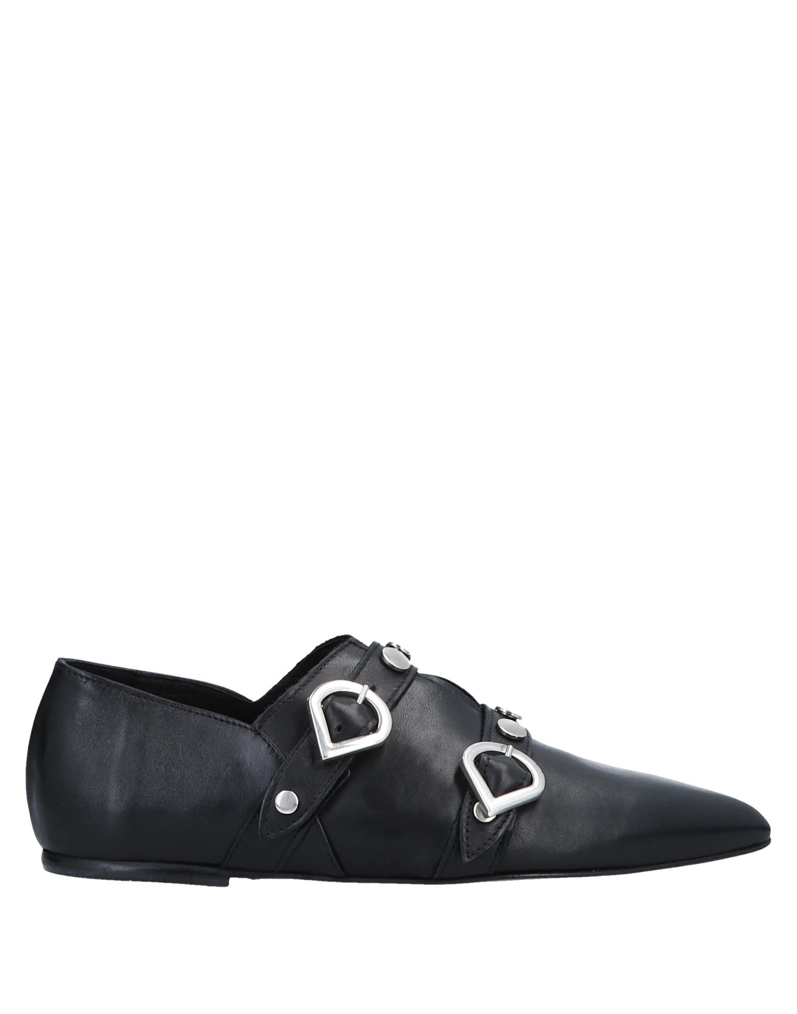 Gut um billige Schuhe zu tragen1725.A Mokassins Damen  11570108ON