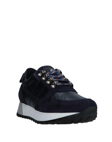 Bleu Sneakers Sneakers Foncé Bleu Kanna Kanna Foncé Kanna qHwtng