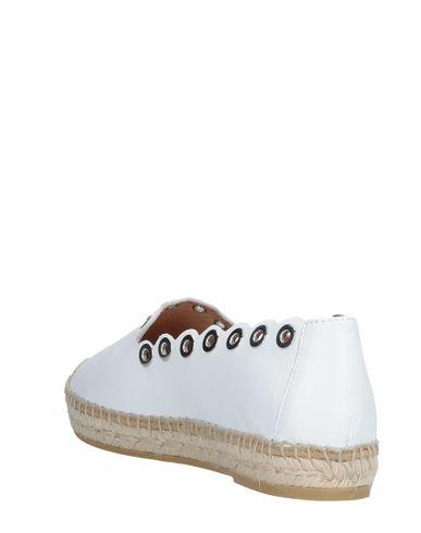 Kanna Espadrilles Kanna Kanna Espadrilles Espadrilles Kanna Blanc Espadrilles Blanc Blanc Blanc S71Ew