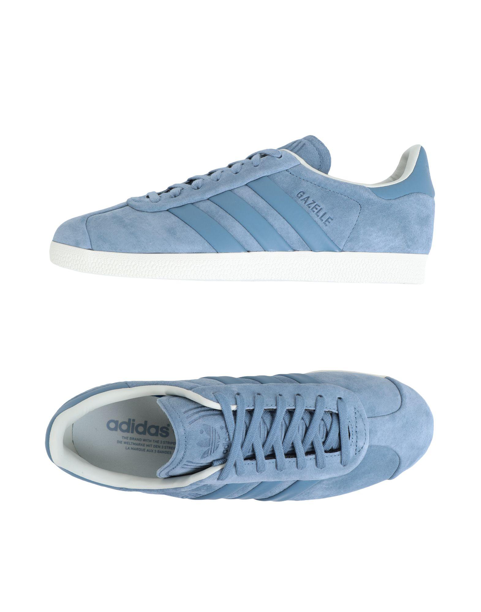 Adidas Originals Gazelle S&T - Sneakers - Women Adidas Originals Australia Sneakers online on  Australia Originals - 11570191HE 27efe2