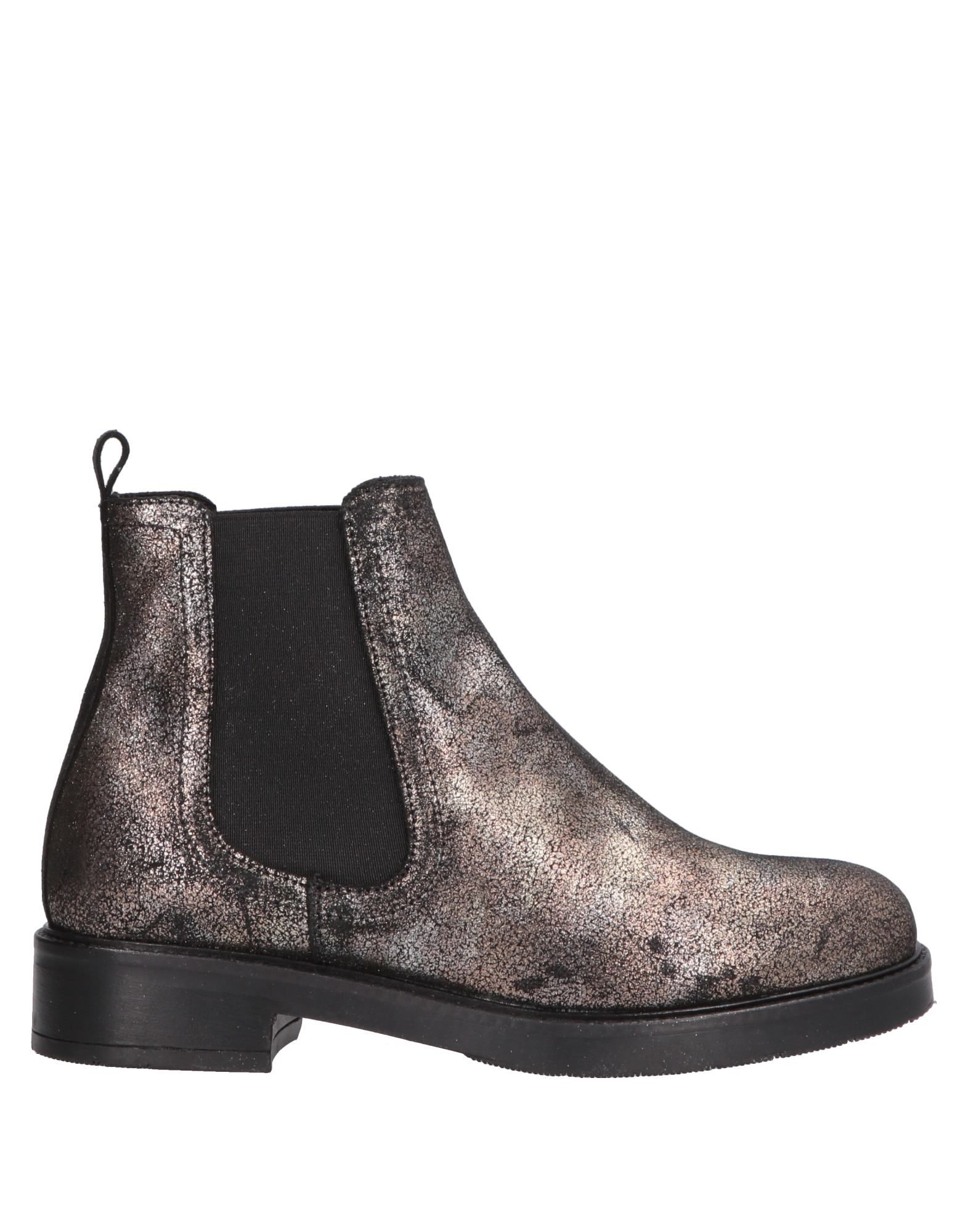 Gut um billige Schuhe zu tragenManuela Dardozzi Chelsea Boots Damen  11570213QJ