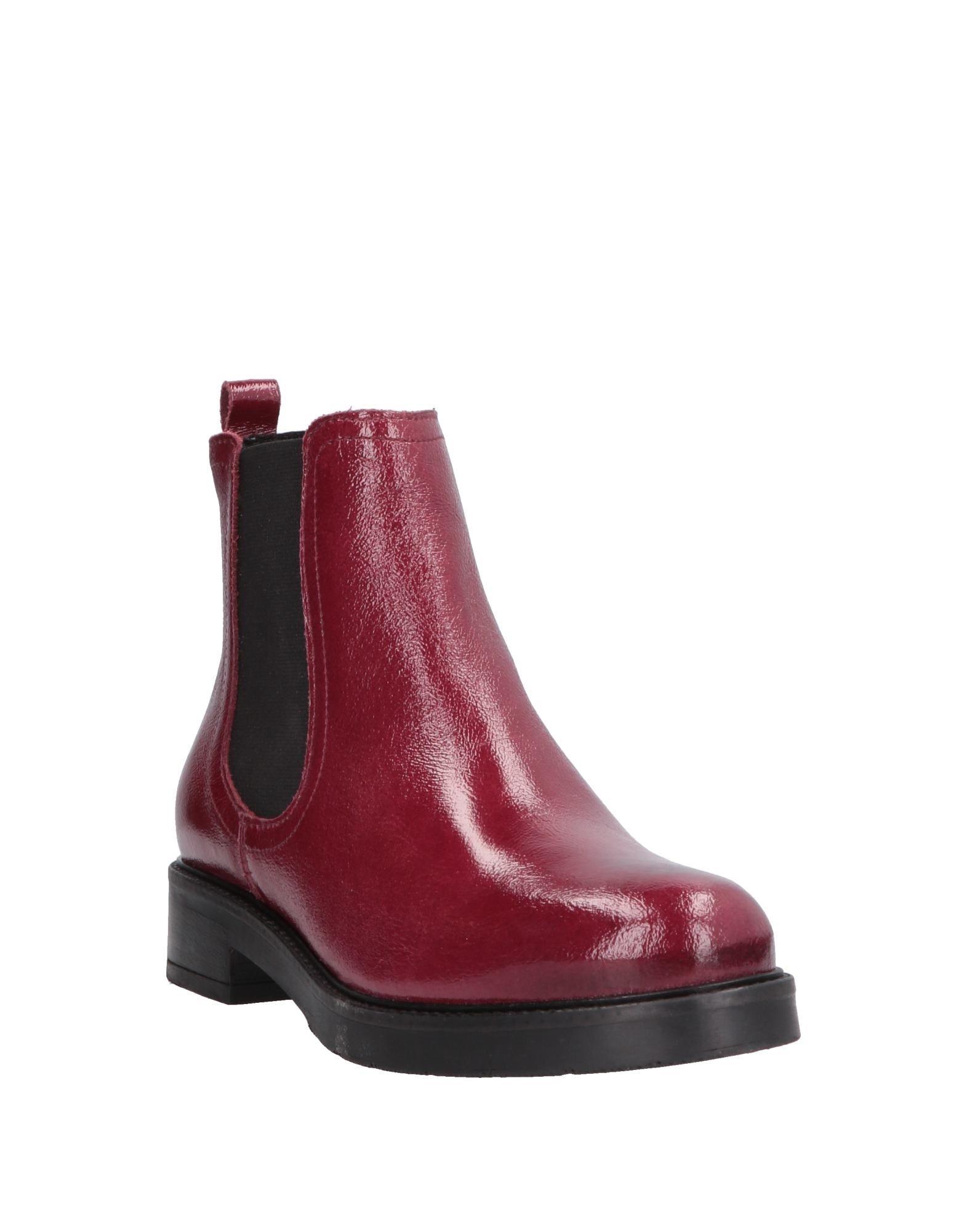 Gut um billige Chelsea Schuhe zu tragenManuela Dardozzi Chelsea billige Stiefel Damen  11570217SE 6300fe