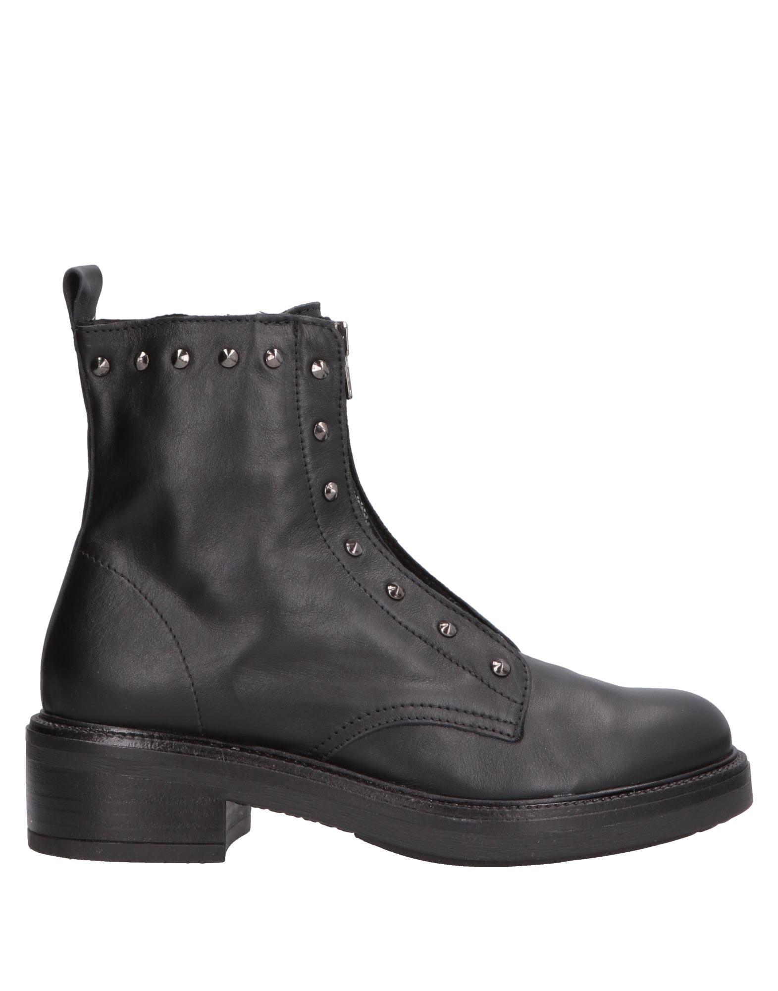 Stilvolle billige Schuhe Manuela Dardozzi Stiefelette Damen  11570224CJ