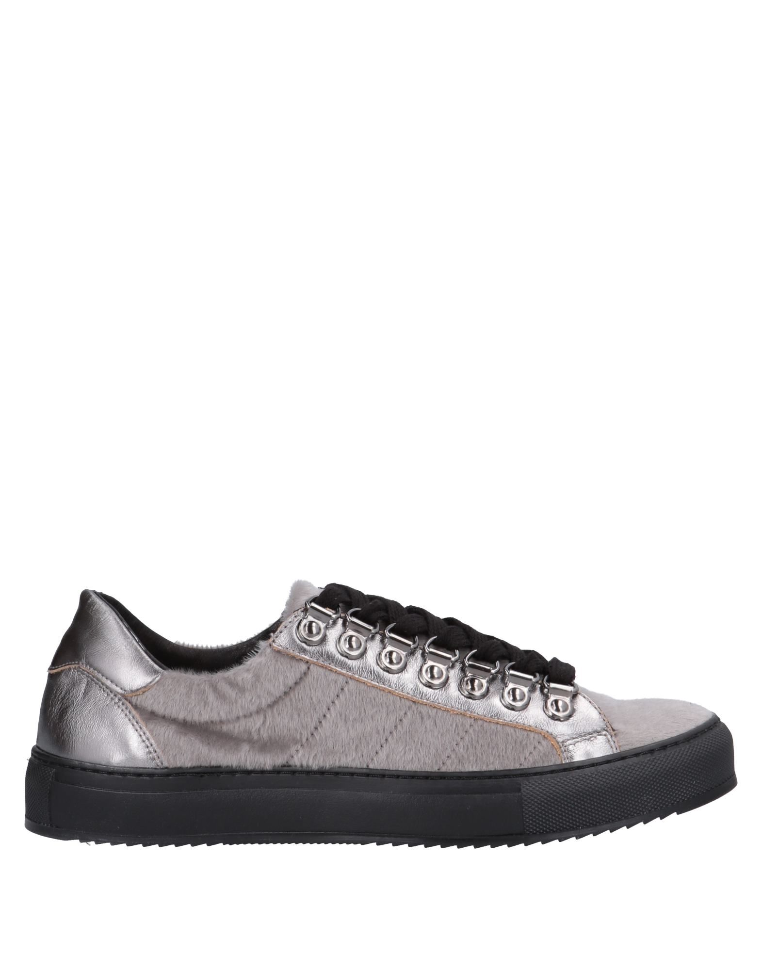 Gris perla Zapatillas Zapatillas Zapatillas Manuela Dardozzi Hombre - Zapatillas Manuela Dardozzi Los zapatos más populares para  hombres  y mujeres 1db16f