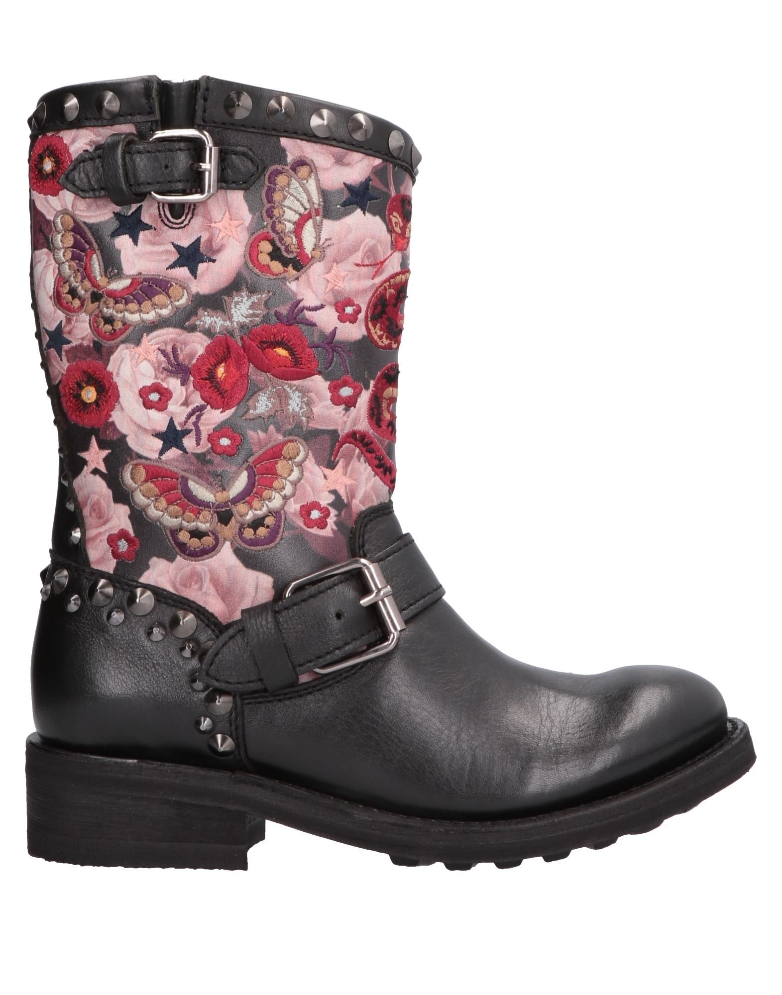 Ash Ankle Boot - Women Women - Ash Ankle Boots online on  United Kingdom - 11570361IJ d3e772