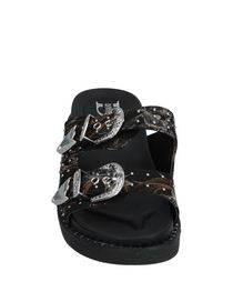 DIVINE FOLLIE - Sandals
