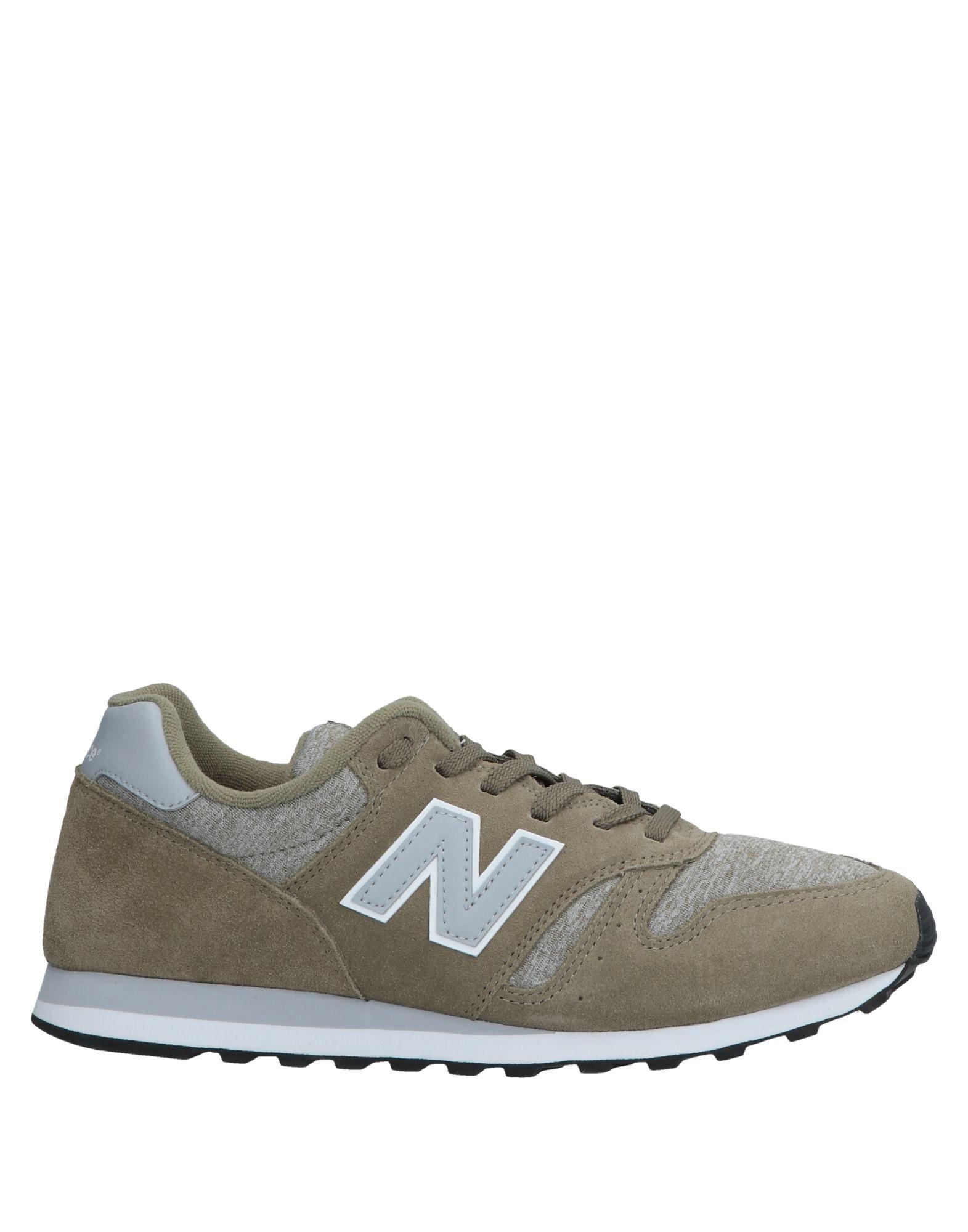 Rabatt echte Herren Schuhe New Balance Sneakers Herren echte  11570381XM b6da74