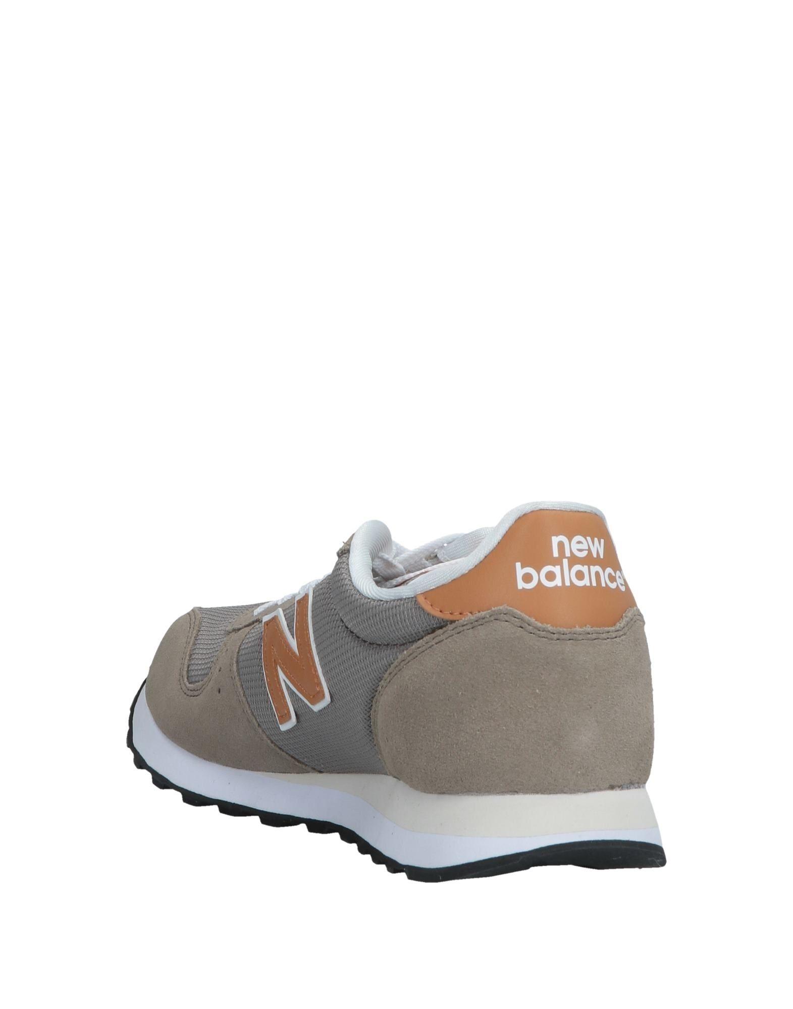 Rabatt Sneakers echte Schuhe New Balance Sneakers Rabatt Herren  11570440NN b15b35