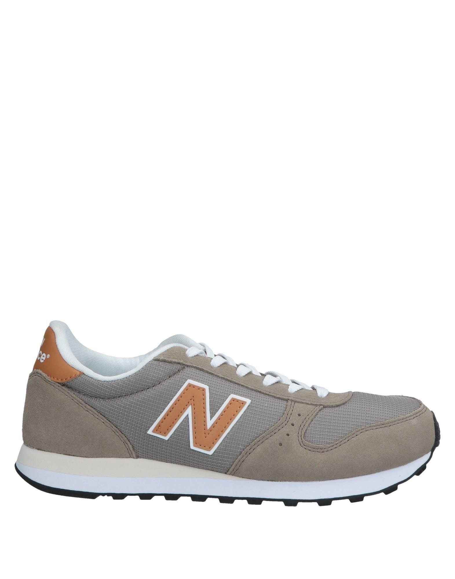 Rabatt echte Herren Schuhe New Balance Sneakers Herren echte  11570440NN 682f60