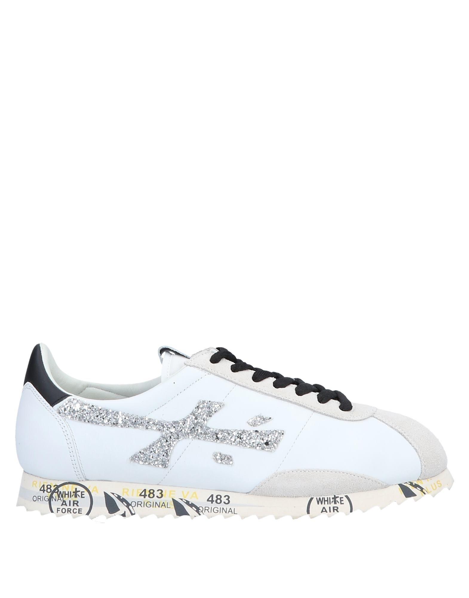 Premiata on Sneakers - Women Premiata Sneakers online on Premiata  Australia - 11570482SL f2f09a