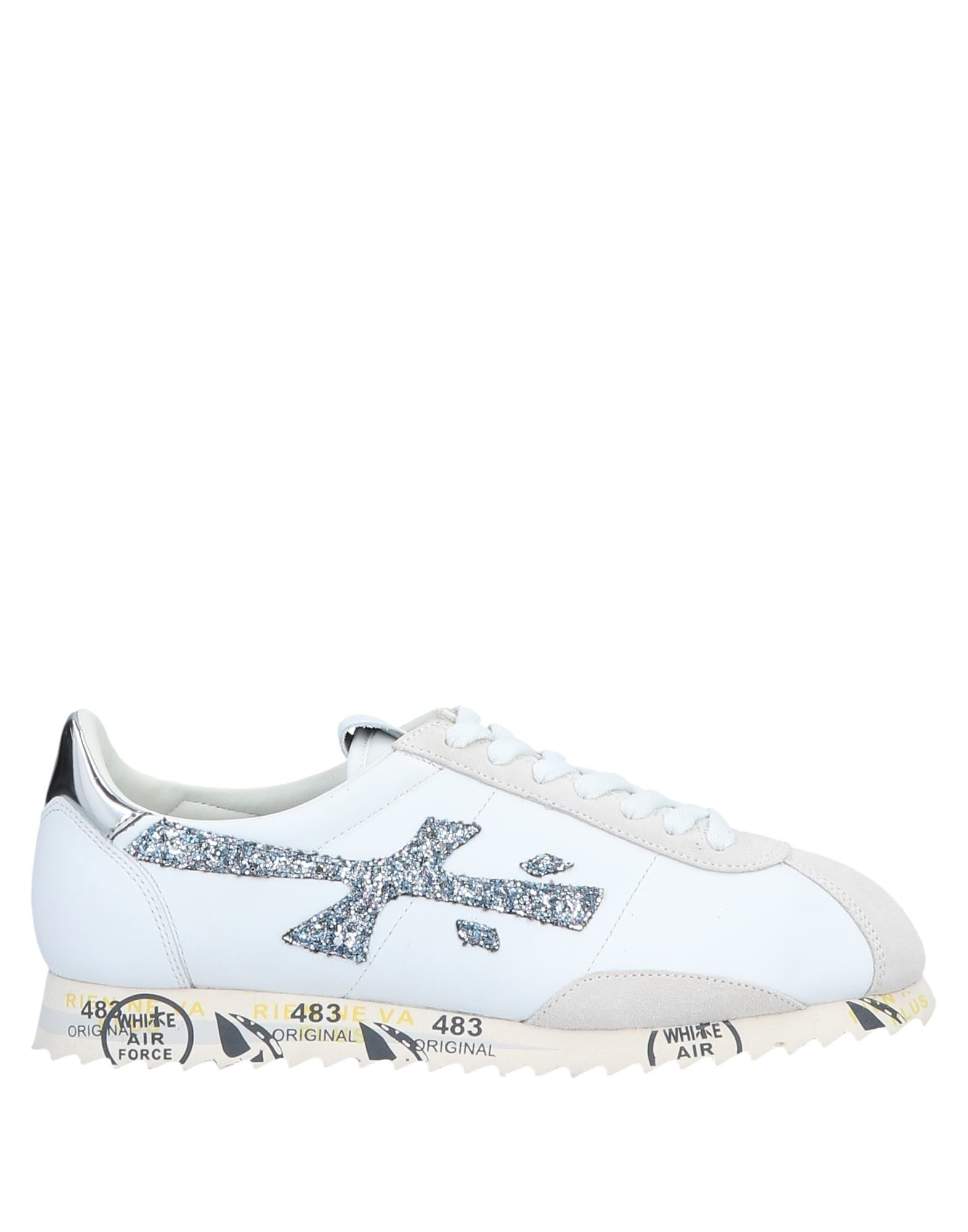Premiata Sneakers - Women Premiata Sneakers online on 11570487XT  United Kingdom - 11570487XT on 0f4588