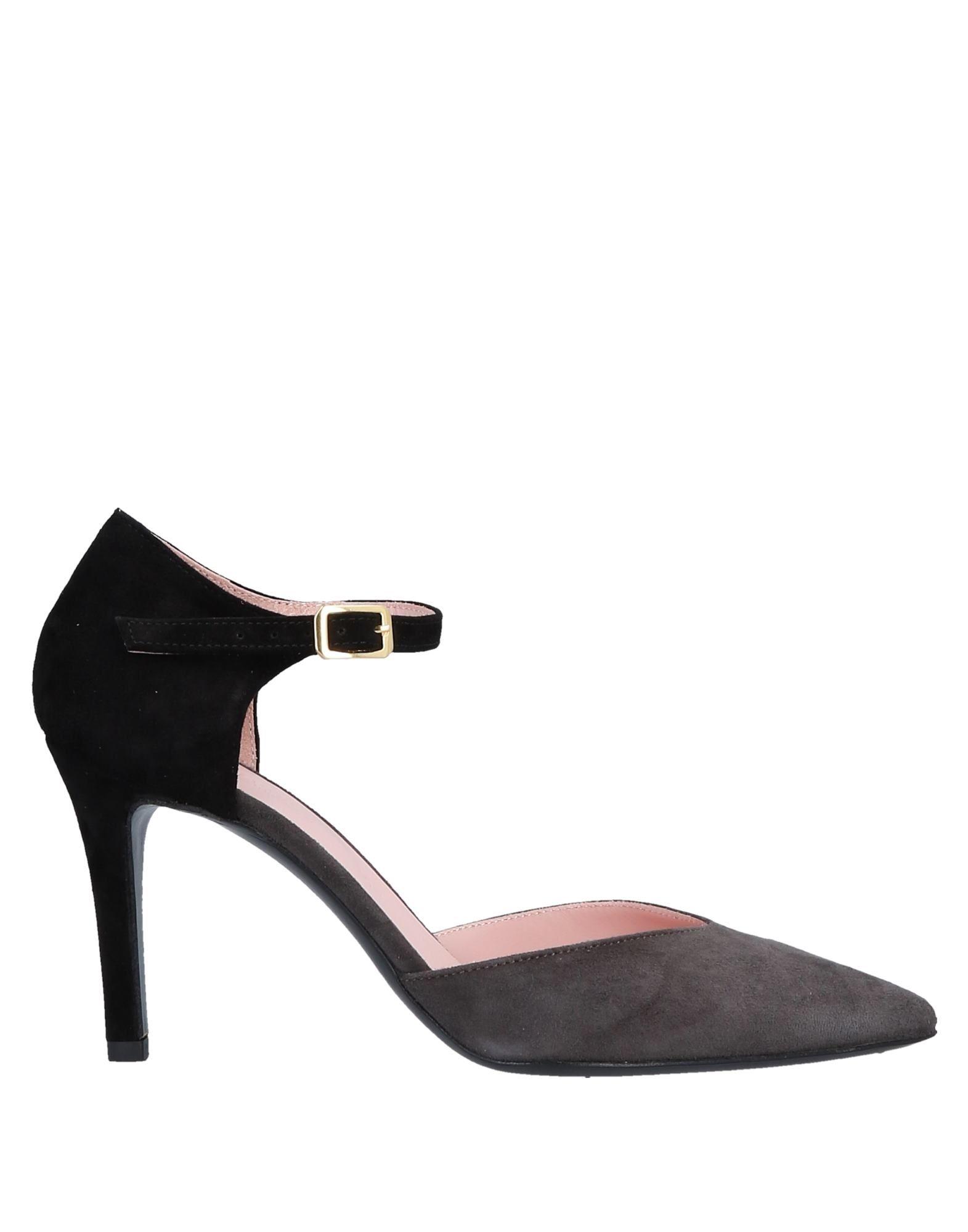 Fauzian Damen Jeunesse Pumps Damen Fauzian 11570494GNGut aussehende strapazierfähige Schuhe 764a4d