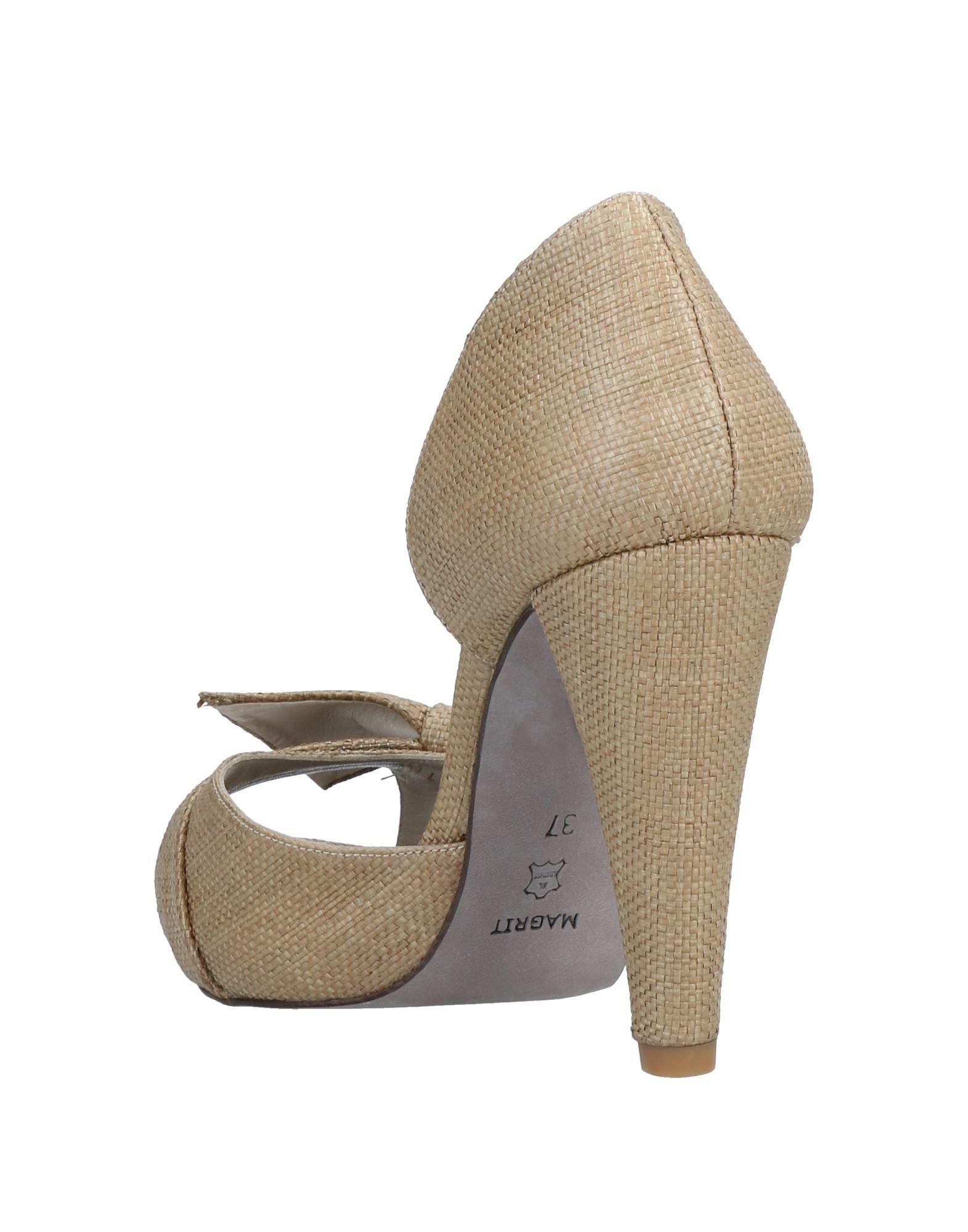 Stilvolle billige Schuhe Magrit Pumps 11570511TK Damen  11570511TK Pumps 0d100b