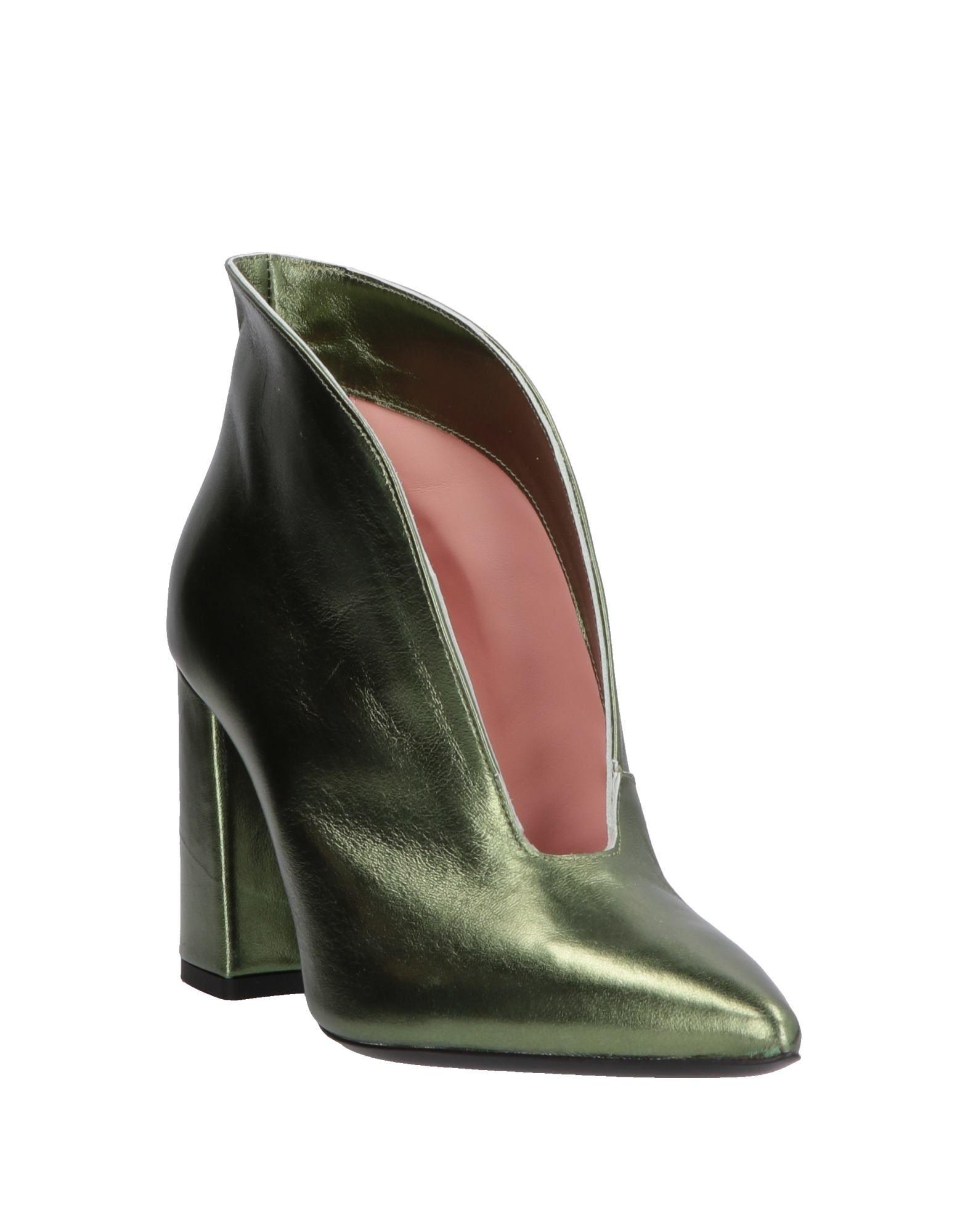 Rabatt Damen Schuhe Fauzian Jeunesse Stiefelette Damen Rabatt  11570517LM 6fafd7
