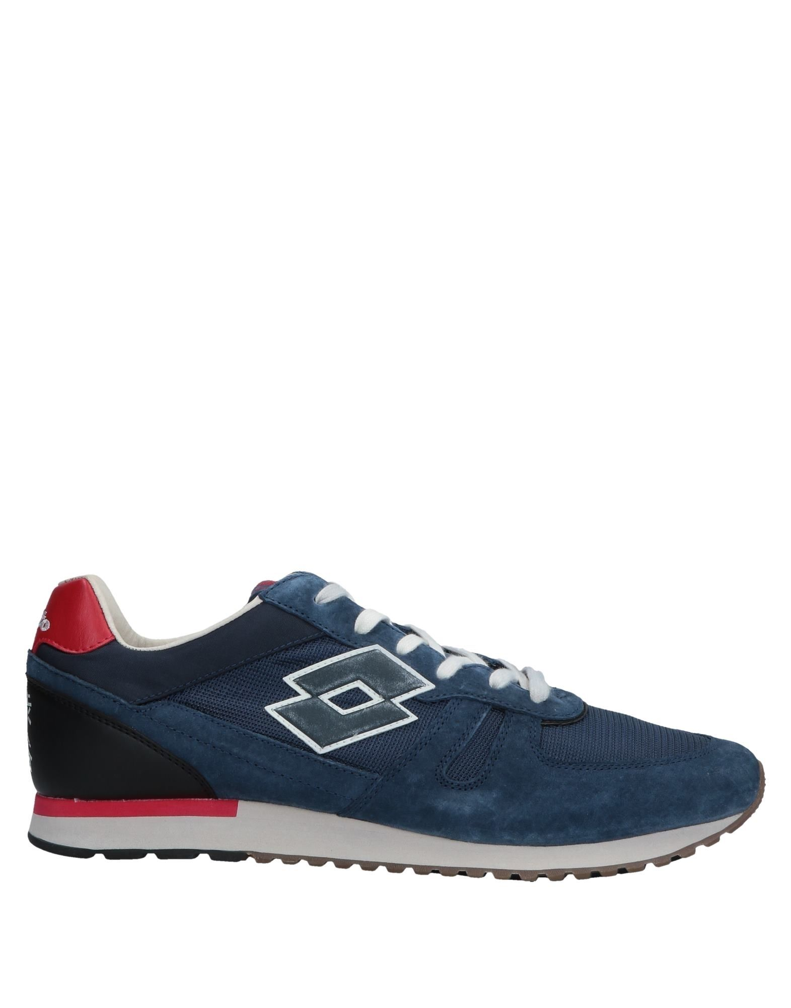 Lotto Lotto Lotto Leggenda Sneakers - Men Lotto Leggenda Sneakers online on  Australia - 11570611QU 42b98e