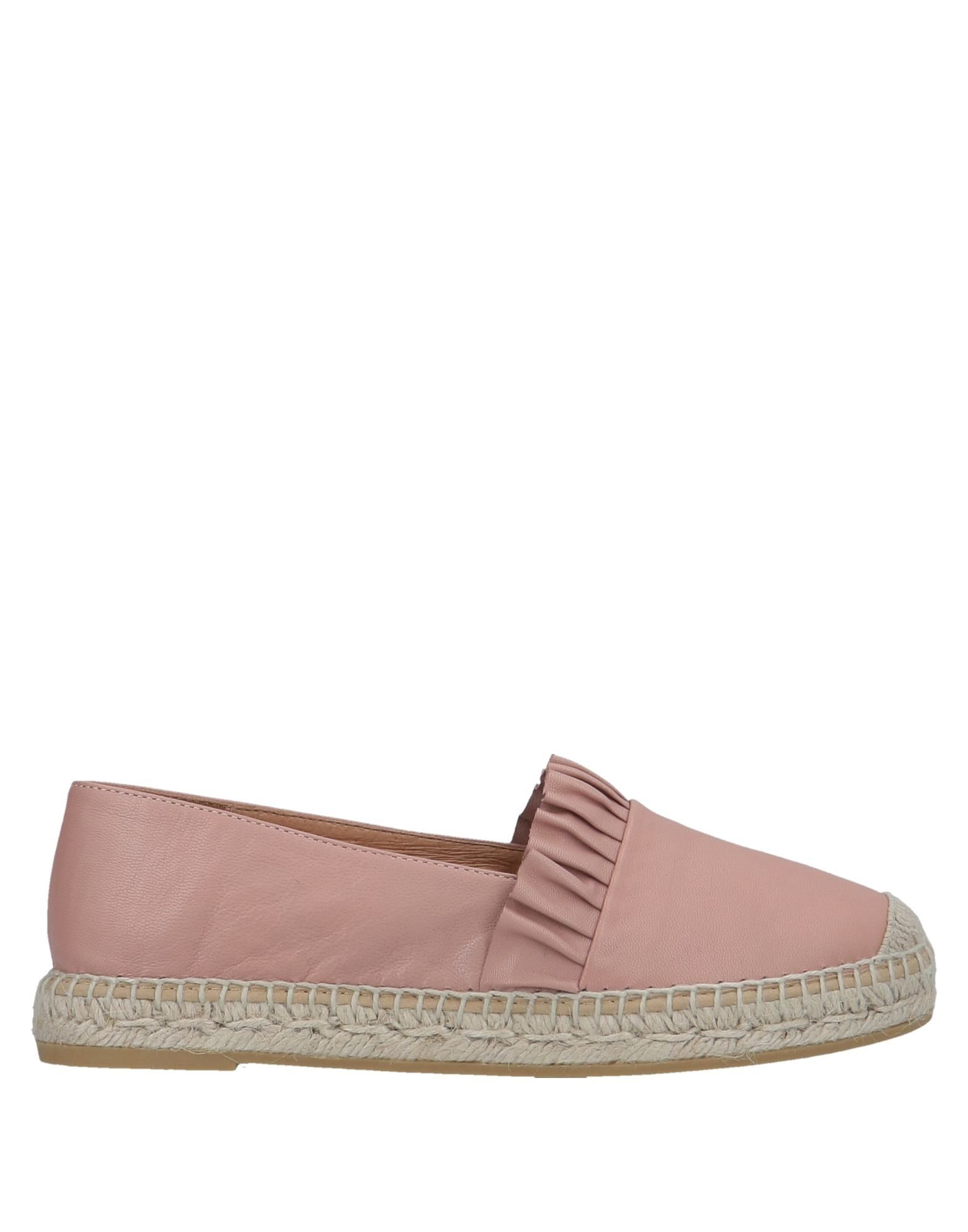 Kanna Espadrilles Damen  11570639WJ Gute Qualität beliebte Schuhe