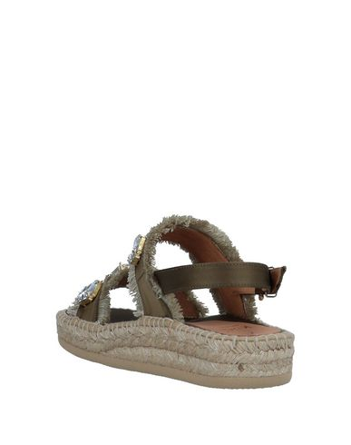 Militaire Kanna Vert Kanna Sandales Vert Kanna Militaire Vert Sandales Sandales wcFTxqS