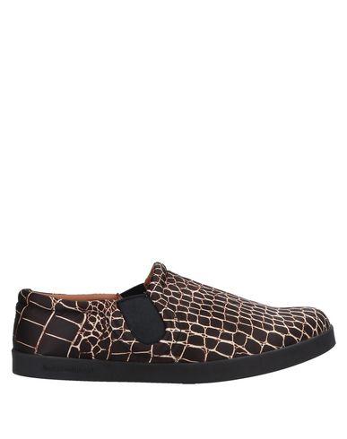 Sneakers Emporio Armani Femme - Sneakers Emporio Armani sur YOOX ... 37783138f16c