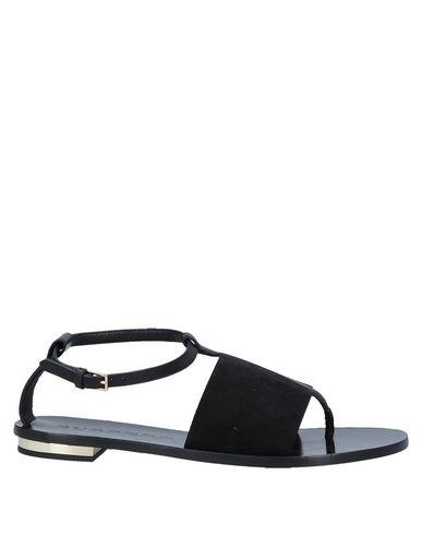 8d271c35af370 BURBERRY Flip flops - Footwear | YOOX.COM