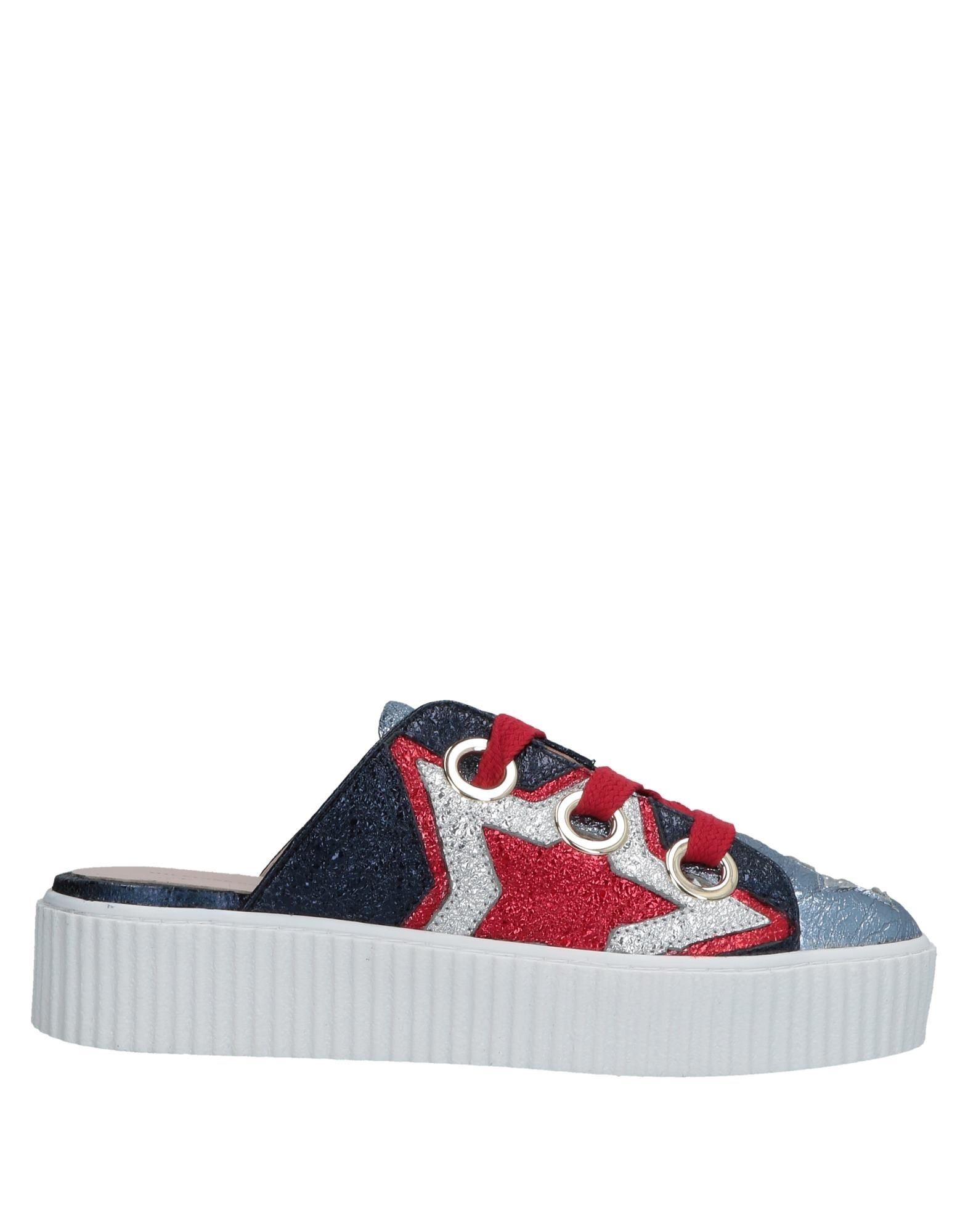 Hilfiger Collection Open-Toe Mules - Women Hilfiger Collection Open-Toe United Mules online on  United Open-Toe Kingdom - 11570749TO 167539