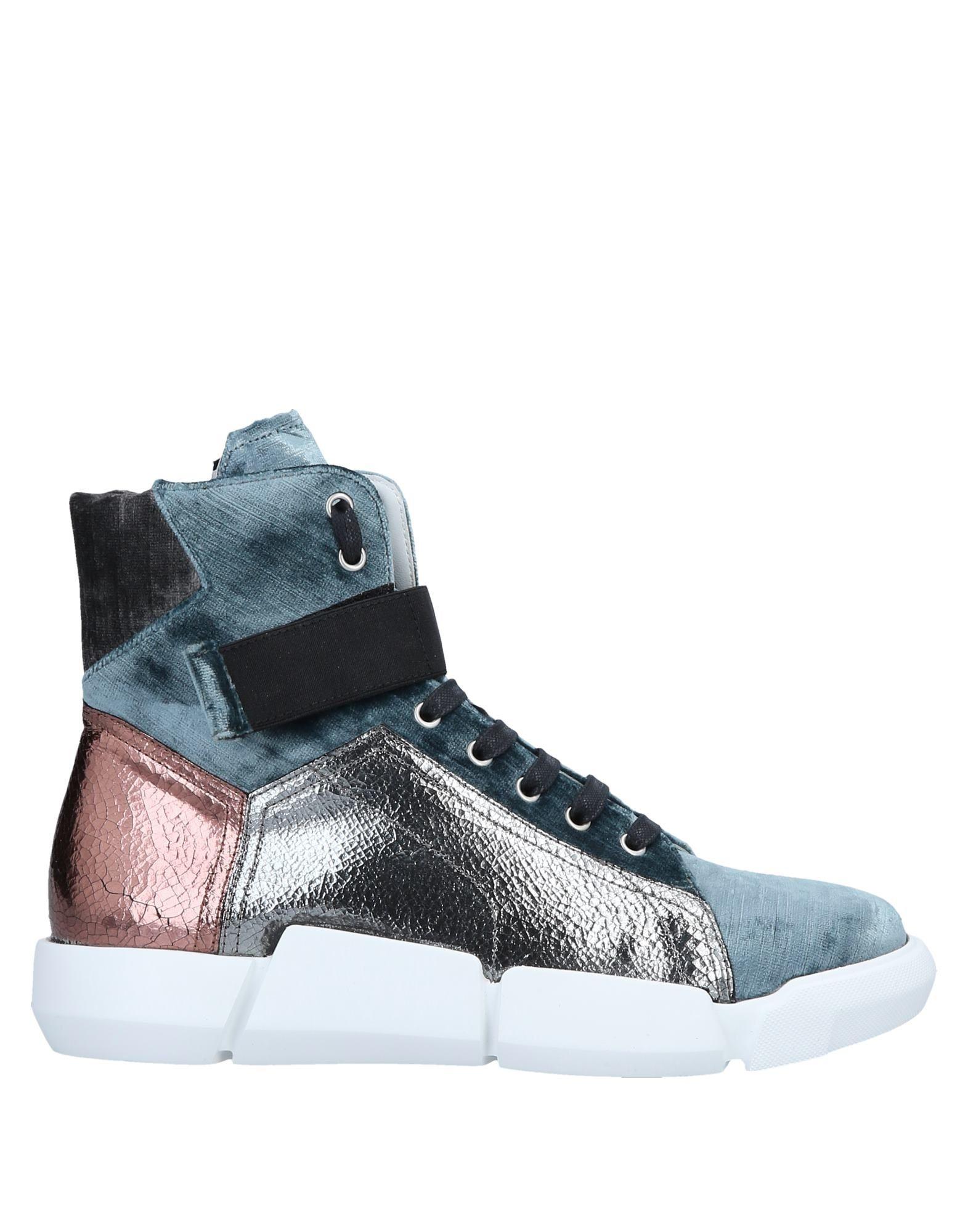 Elena Iachi Sneakers - Women Elena  Iachi Sneakers online on  Elena Canada - 11570763AW 98767b