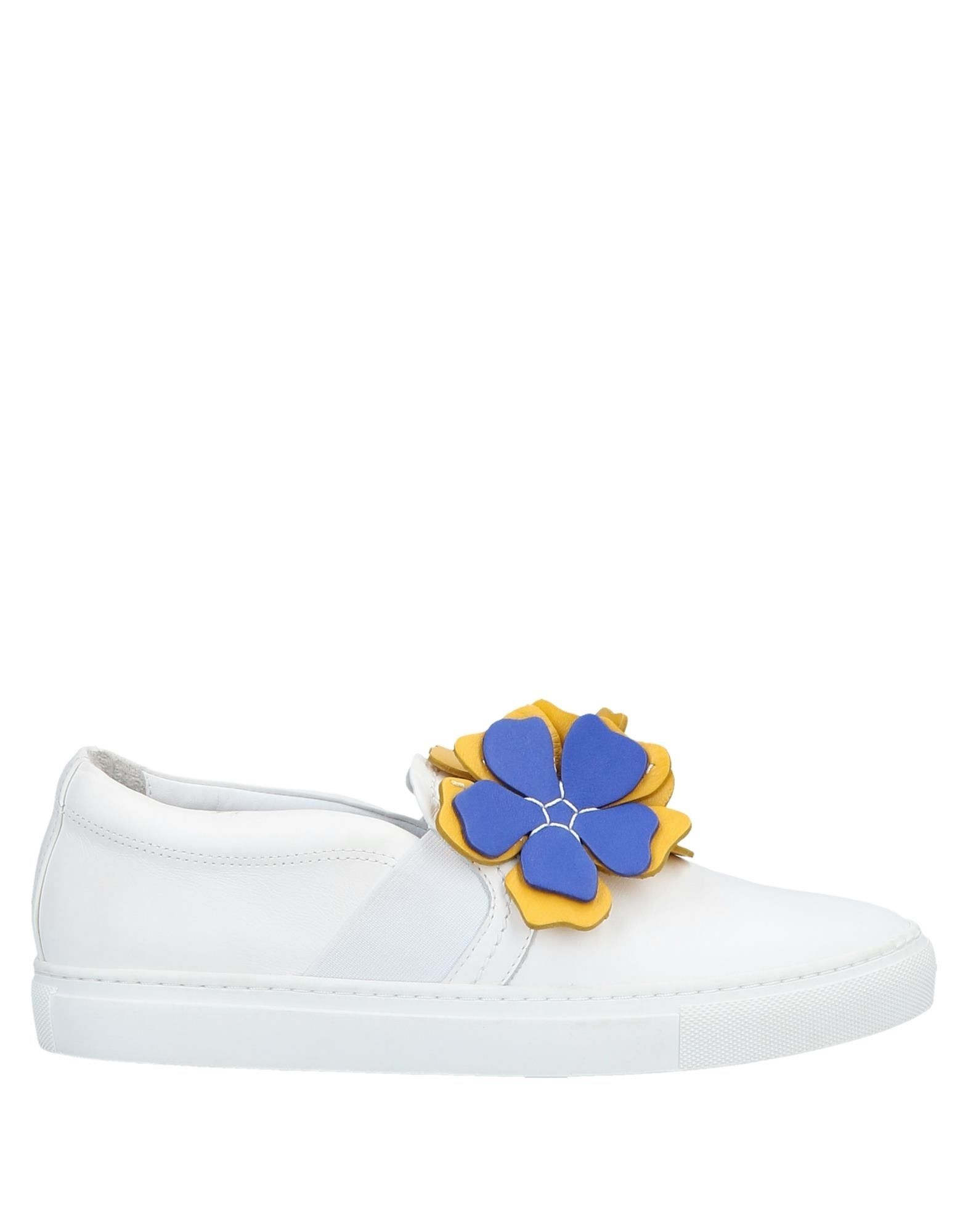 Lanvin Sneakers - Women Lanvin Sneakers online on 11570806VQ  United Kingdom - 11570806VQ on 143bc0