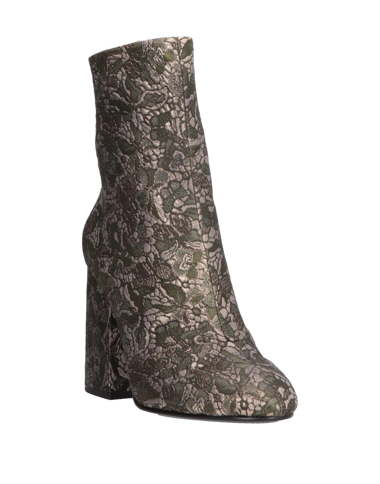 Stilvolle billige Stiefelette Schuhe Ash Stiefelette billige Damen  11570810XG 78ef83
