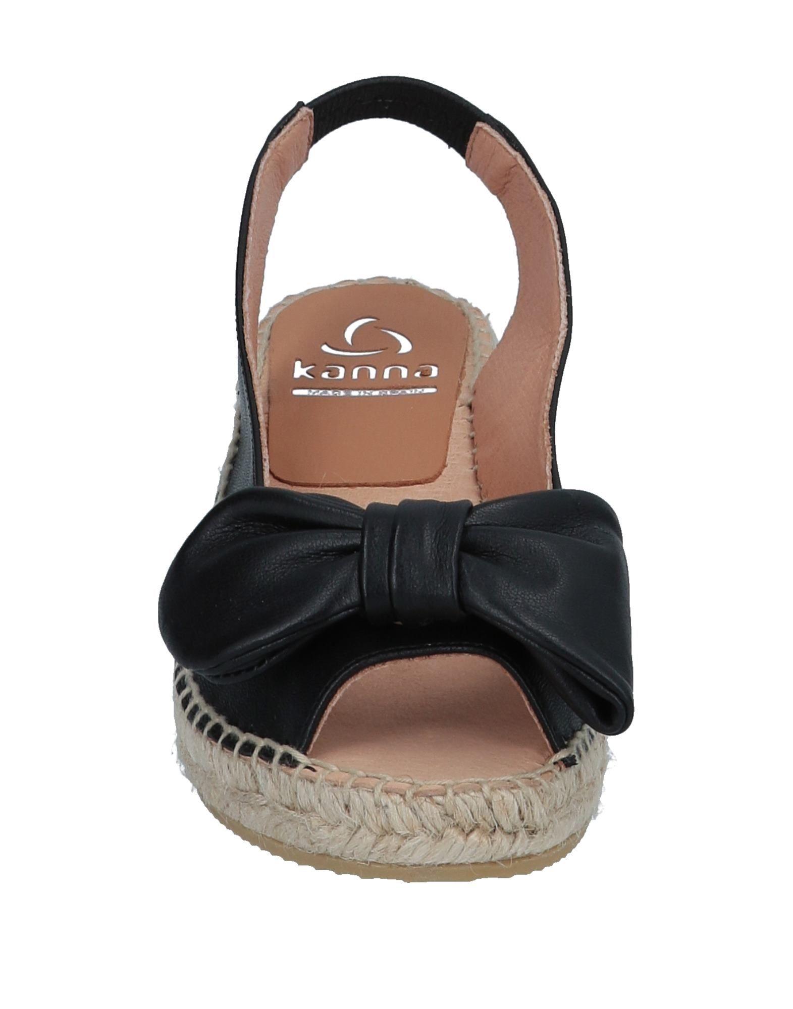 Kanna 11570813VV Sandalen Damen 11570813VV Kanna Gute Qualität beliebte Schuhe 390665