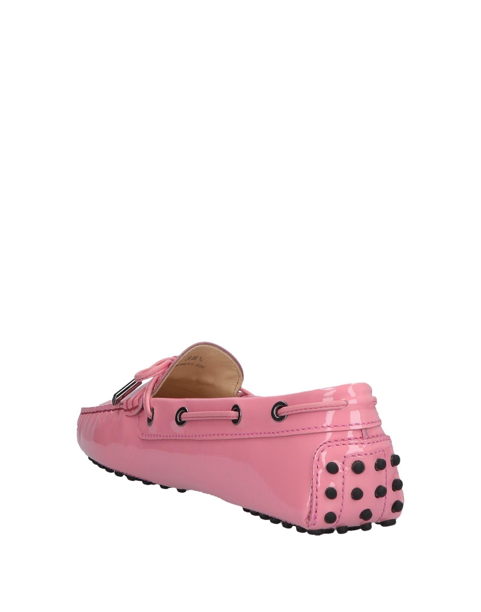 Rabatt Schuhe 11570817DS Tod's Mokassins Damen  11570817DS Schuhe 714286