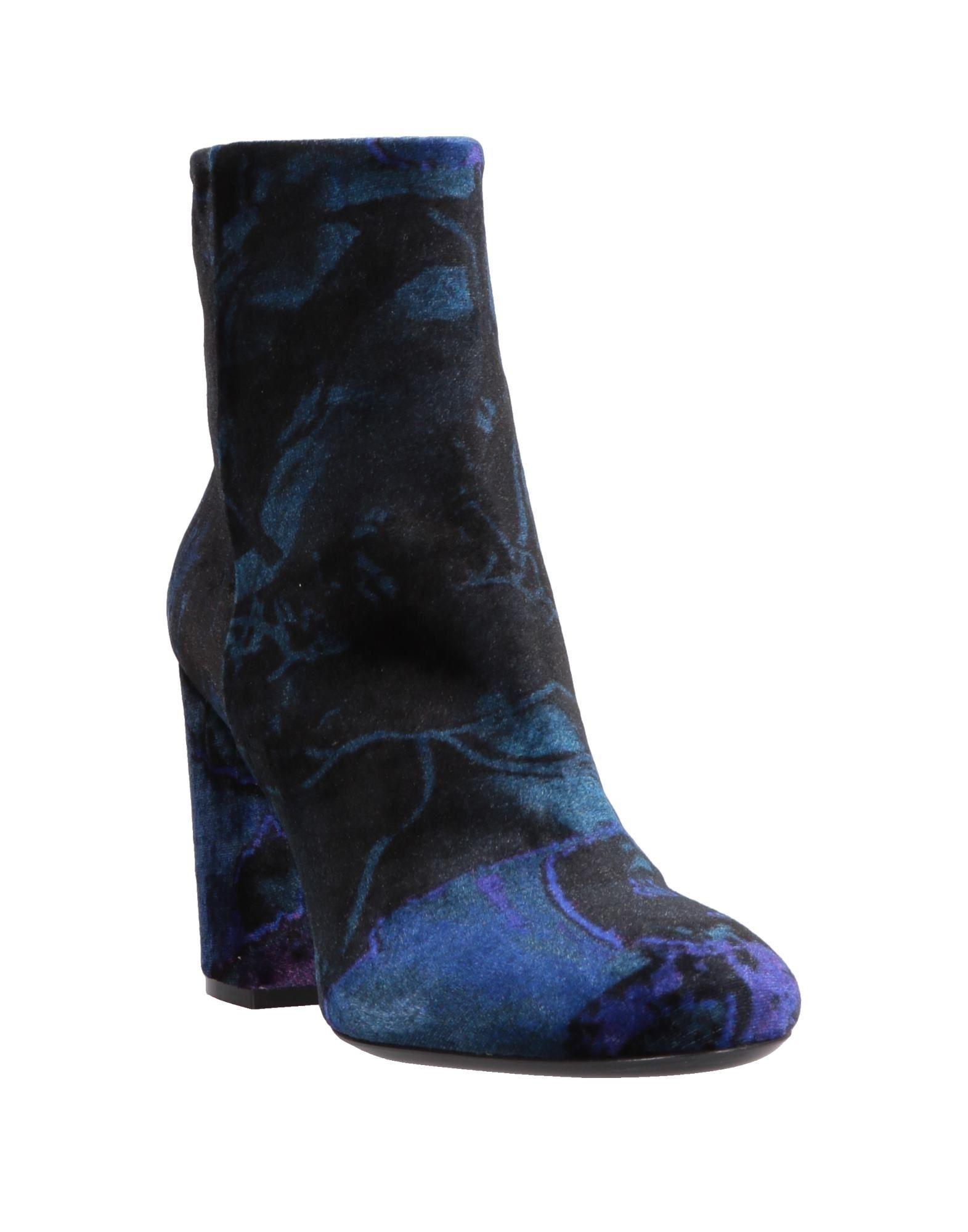 Strategia Stiefelette Damen Schuhe  11570872FCGut aussehende strapazierfähige Schuhe Damen 94847a