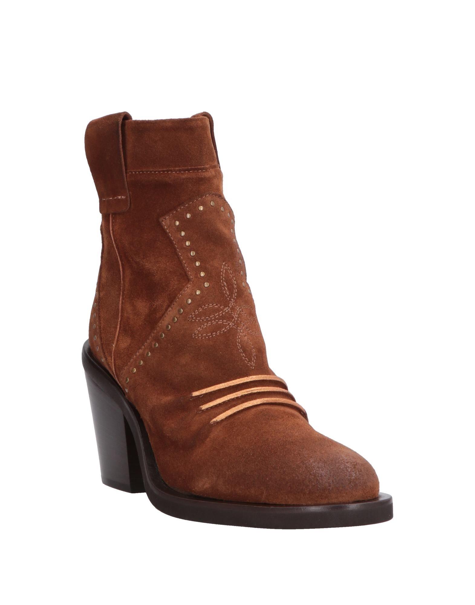 Strategia Stiefelette 11570924SGGut Damen  11570924SGGut Stiefelette aussehende strapazierfähige Schuhe 9f9787