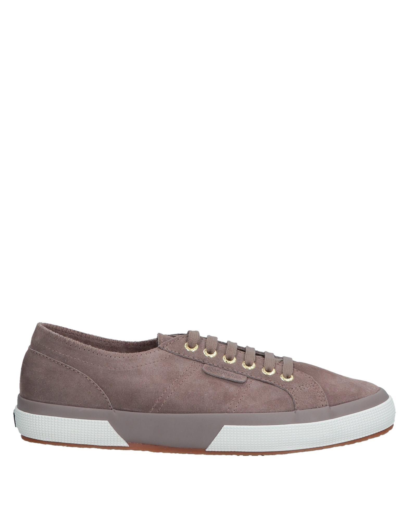 Rabatt echte Schuhe Superga® Sneakers Herren  11571093TP