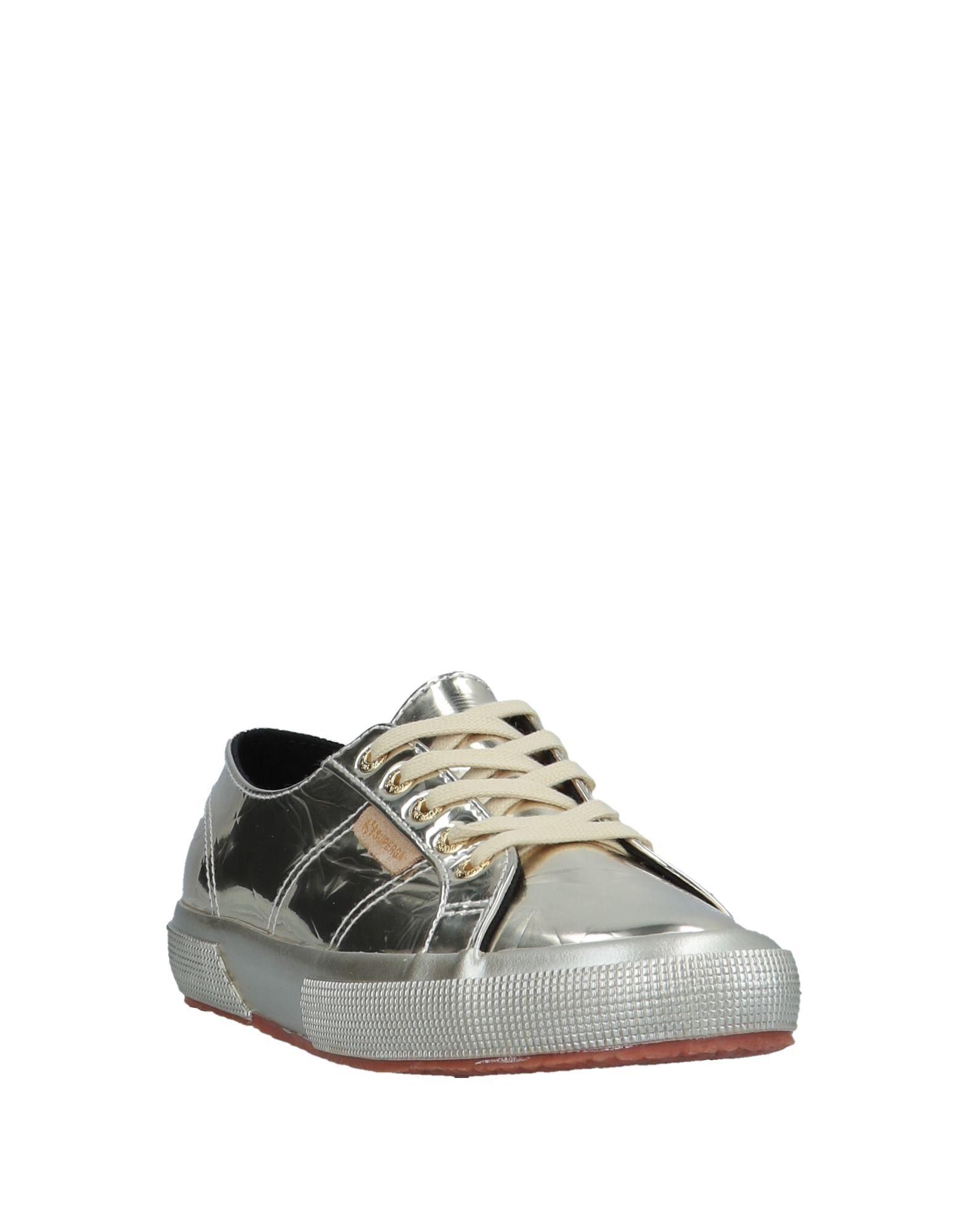 Superga® Sneakers Damen  beliebte 11571108UW Gute Qualität beliebte  Schuhe 0dfe82