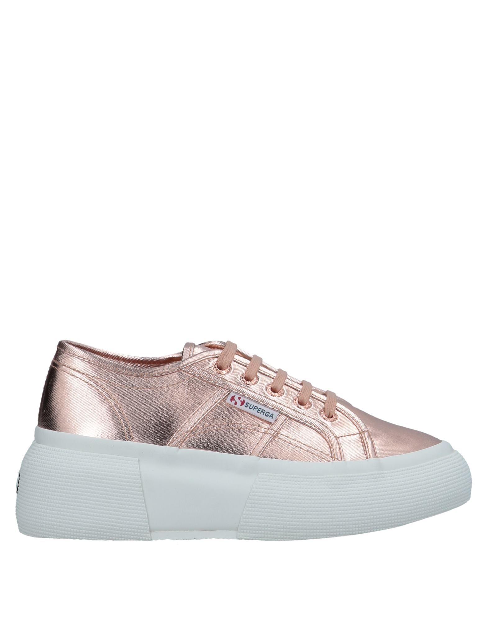 Superga® Sneakers Damen  11571236IR Gute Qualität beliebte Schuhe