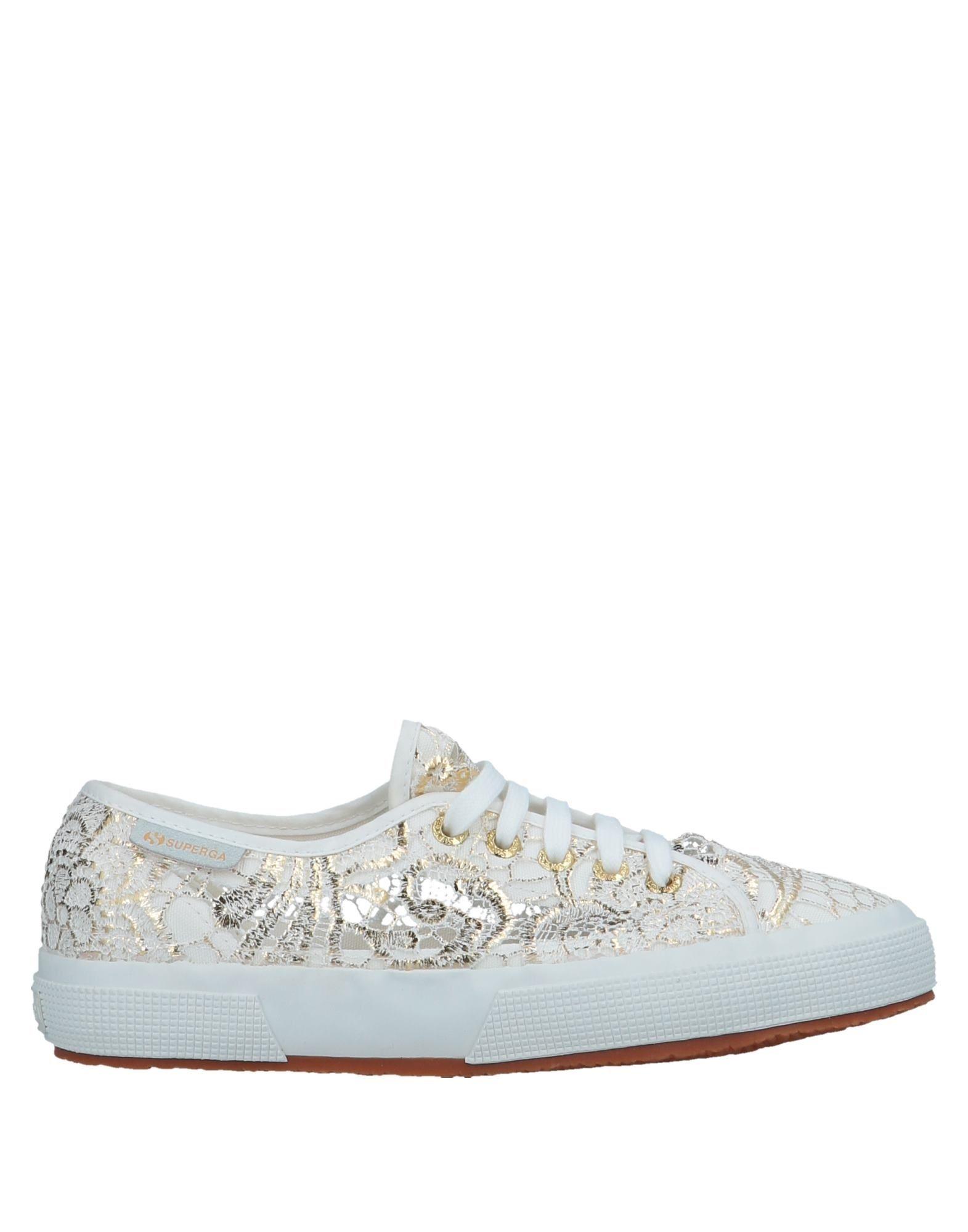 Superga® Sneakers Damen  11571256SA Gute Qualität beliebte Schuhe