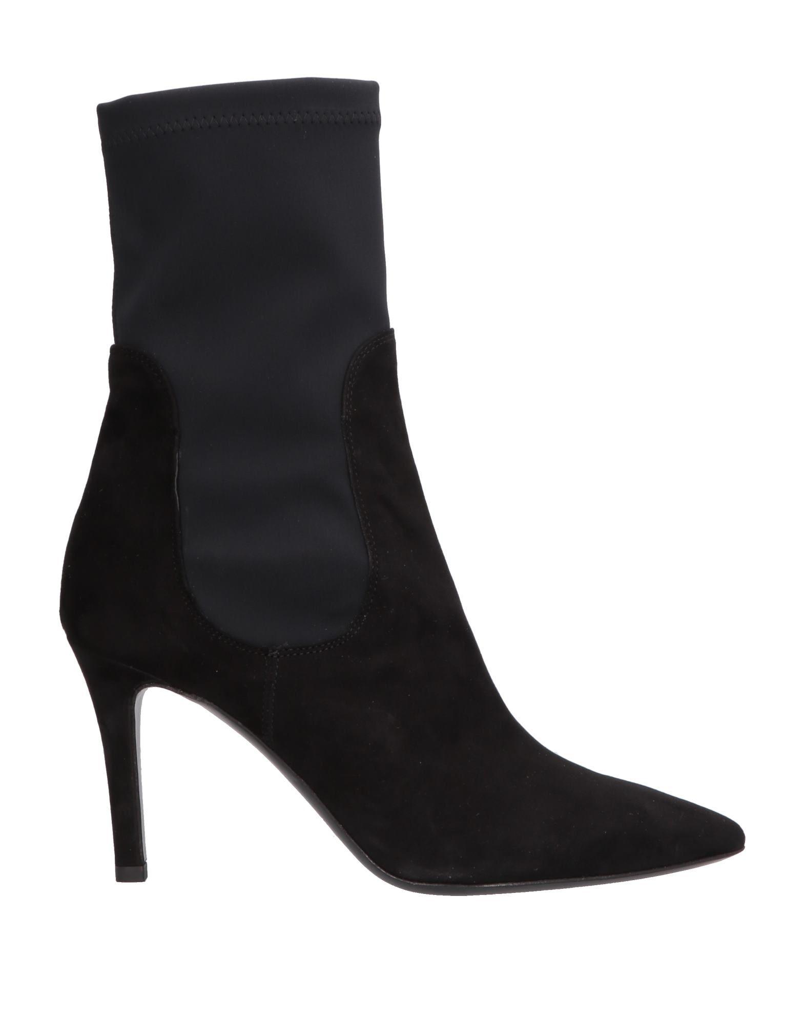 Rabatt Damen Schuhe Fauzian Jeunesse Stiefelette Damen Rabatt  11571269CA eb315f