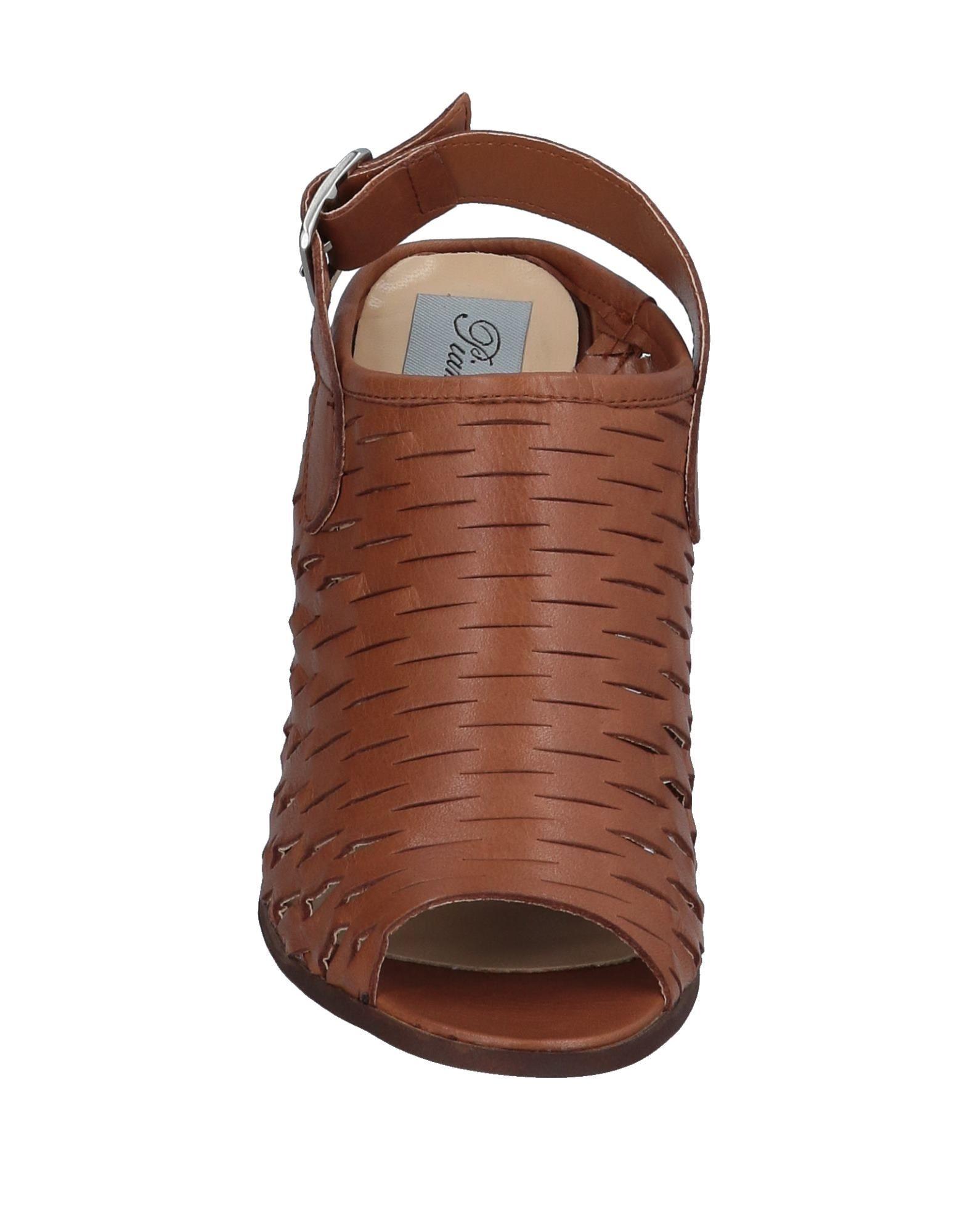 Gut um billige Schuhe  zu tragenPiampiani Sandalen Damen  Schuhe 11571279QL e2fa65