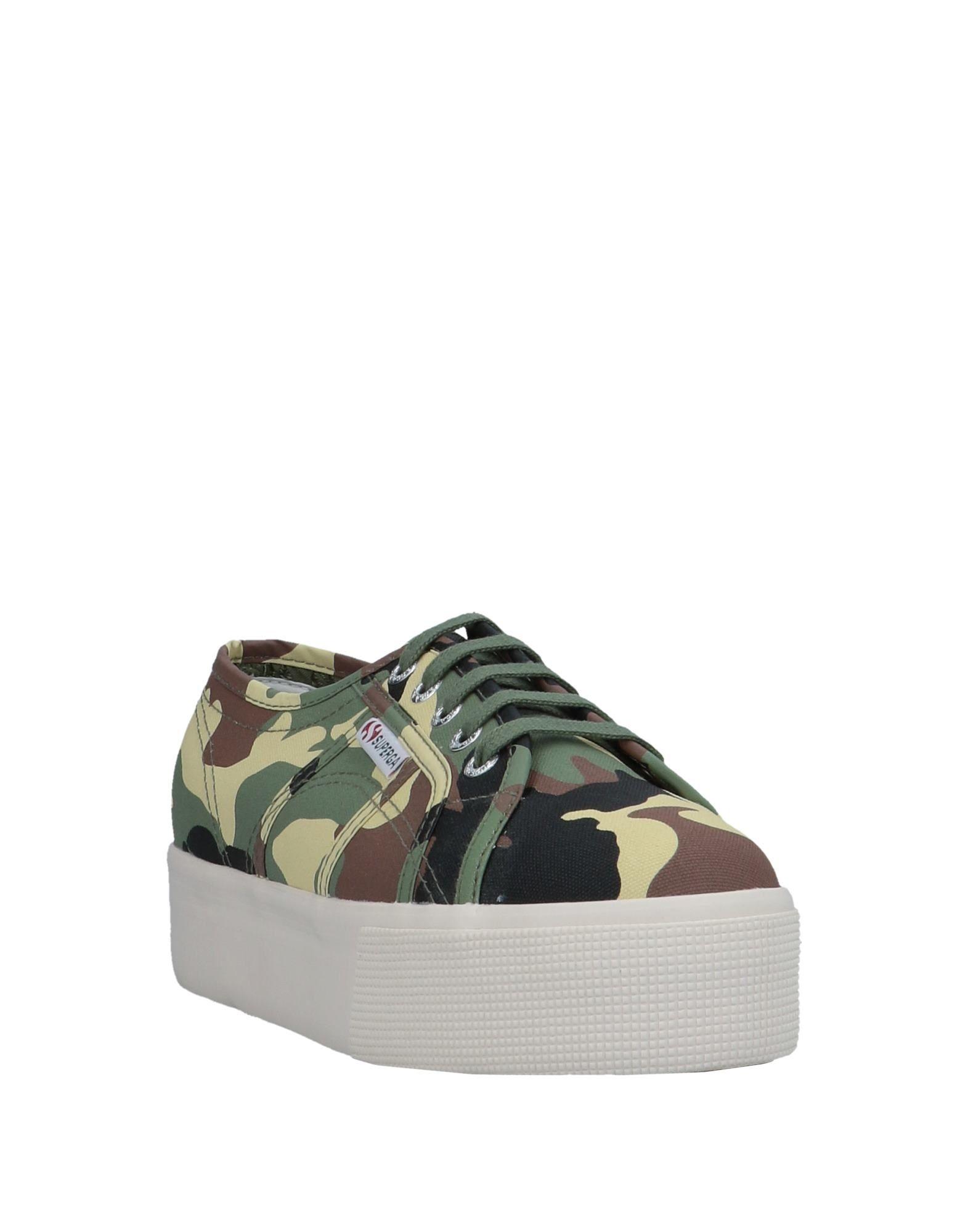 Superga® Sneakers Damen Qualität  11571314IT Gute Qualität Damen beliebte Schuhe 91e10d