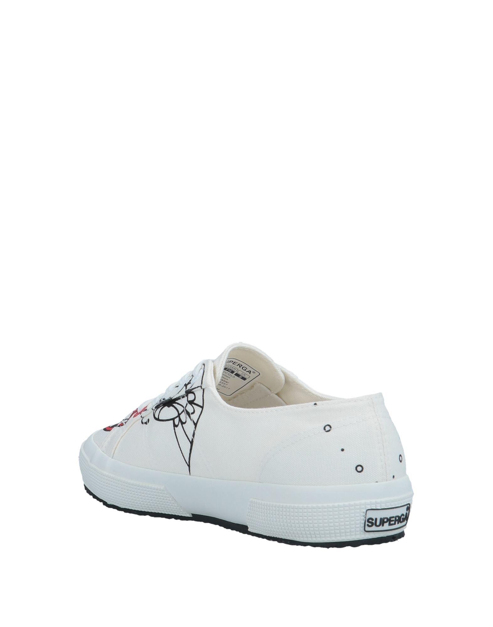 Superga® Sneakers Gute Damen  11571315BX Gute Sneakers Qualität beliebte Schuhe a9dec5