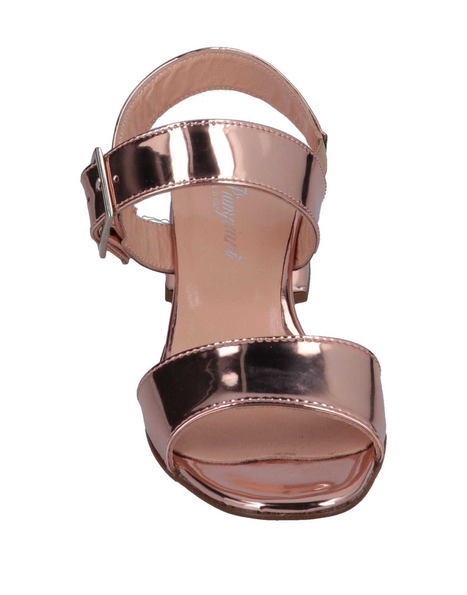 Piampiani Sandalen Damen Qualität  11571347FP Gute Qualität Damen beliebte Schuhe 886294