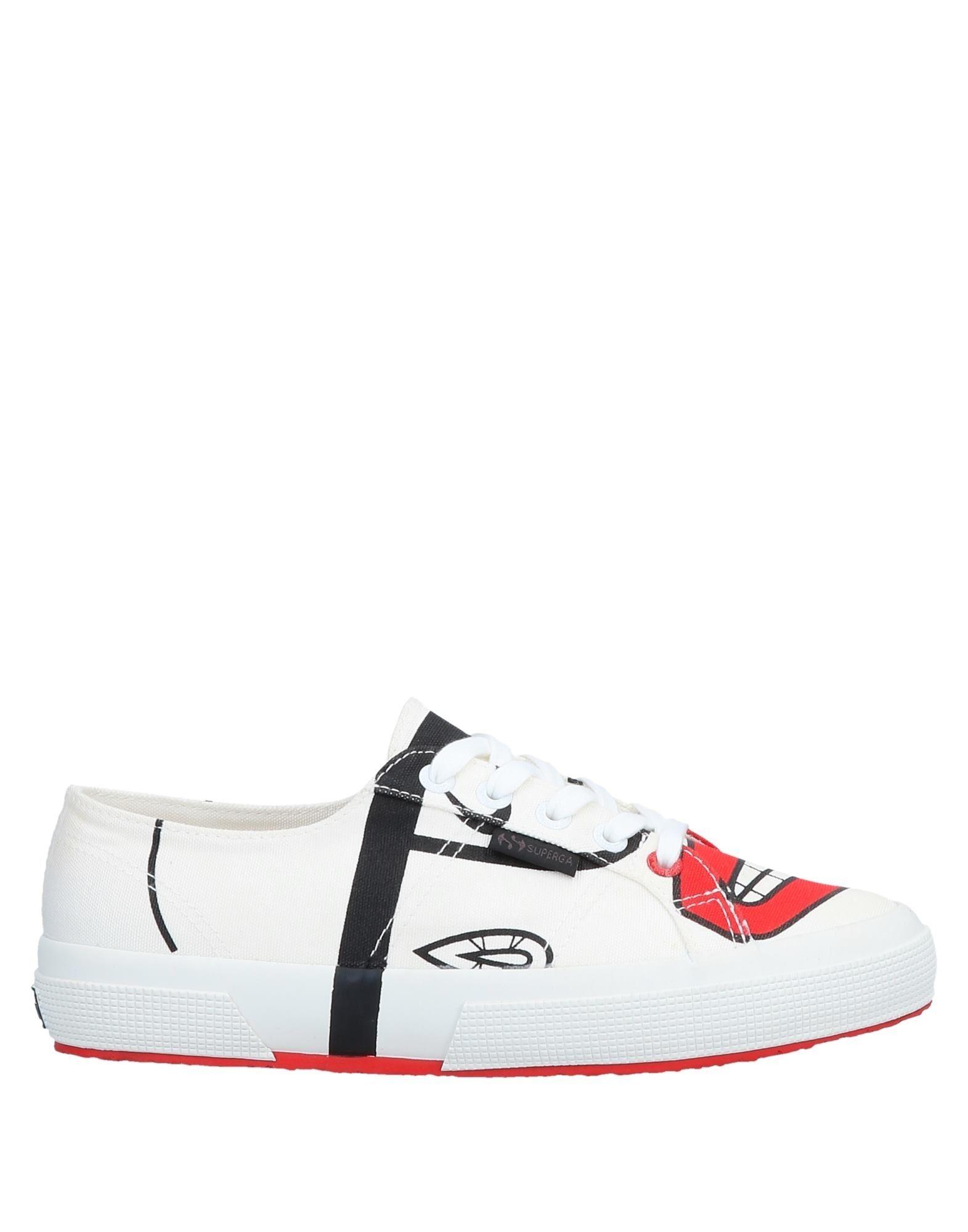 Zapatillas Superga® Mujer - Zapatillas Superga® Superga® Zapatillas  Blanco c8c59b