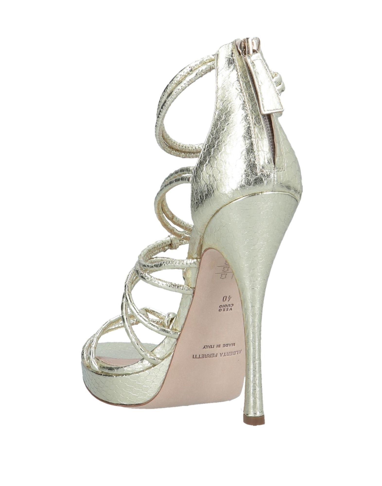 Alberta Ferretti Sandals - online Women Alberta Ferretti Sandals online - on  United Kingdom - 11571368TT 10698b