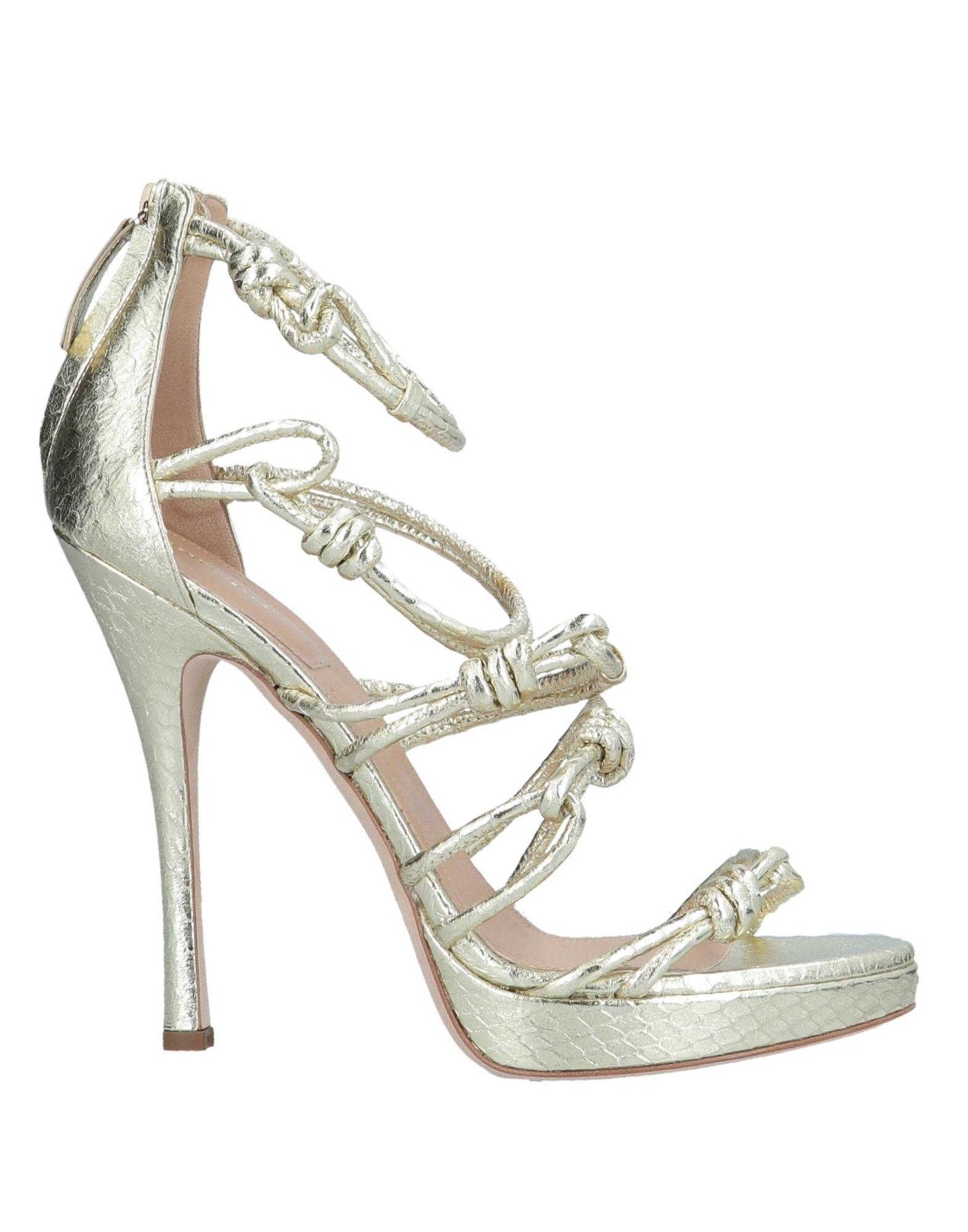 Alberta Ferretti Ferretti Sandals - Women Alberta Ferretti Ferretti Sandals online on  United Kingdom - 11571368TT 63fe5c